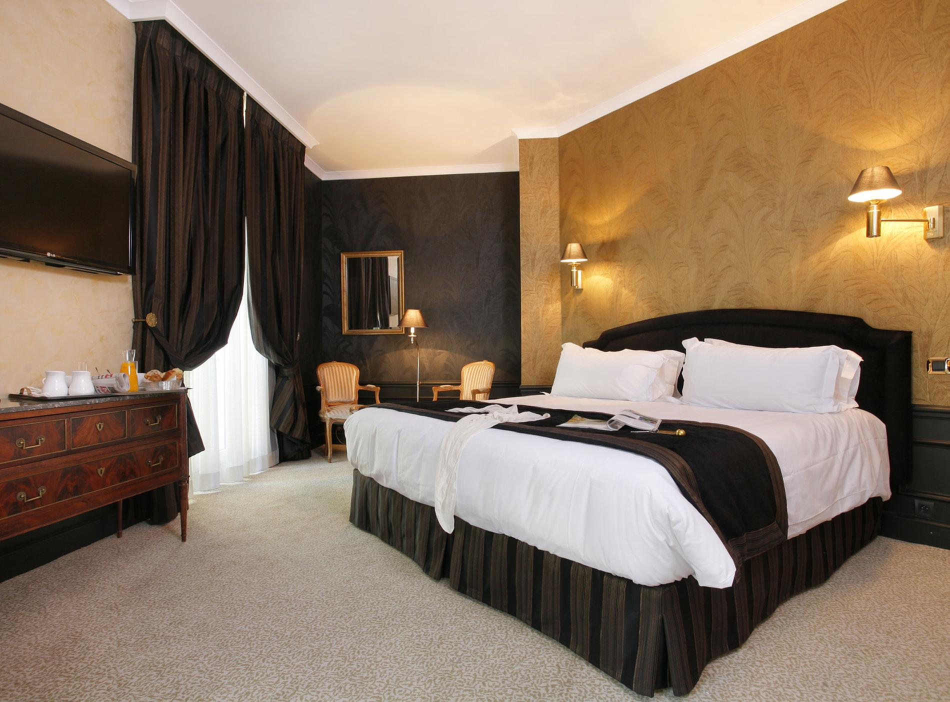 Source d 39 inspiration hotel avec jacuzzi dans la chambre - Hotel avec jacuzzi dans la chambre montpellier ...