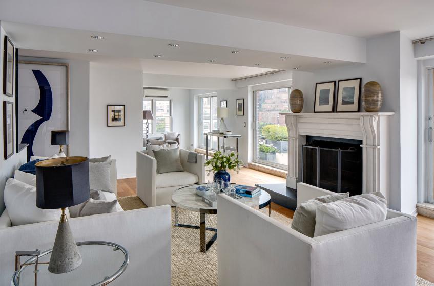 Julia Roberts Vend Son Appartement New yorkais Pour 41