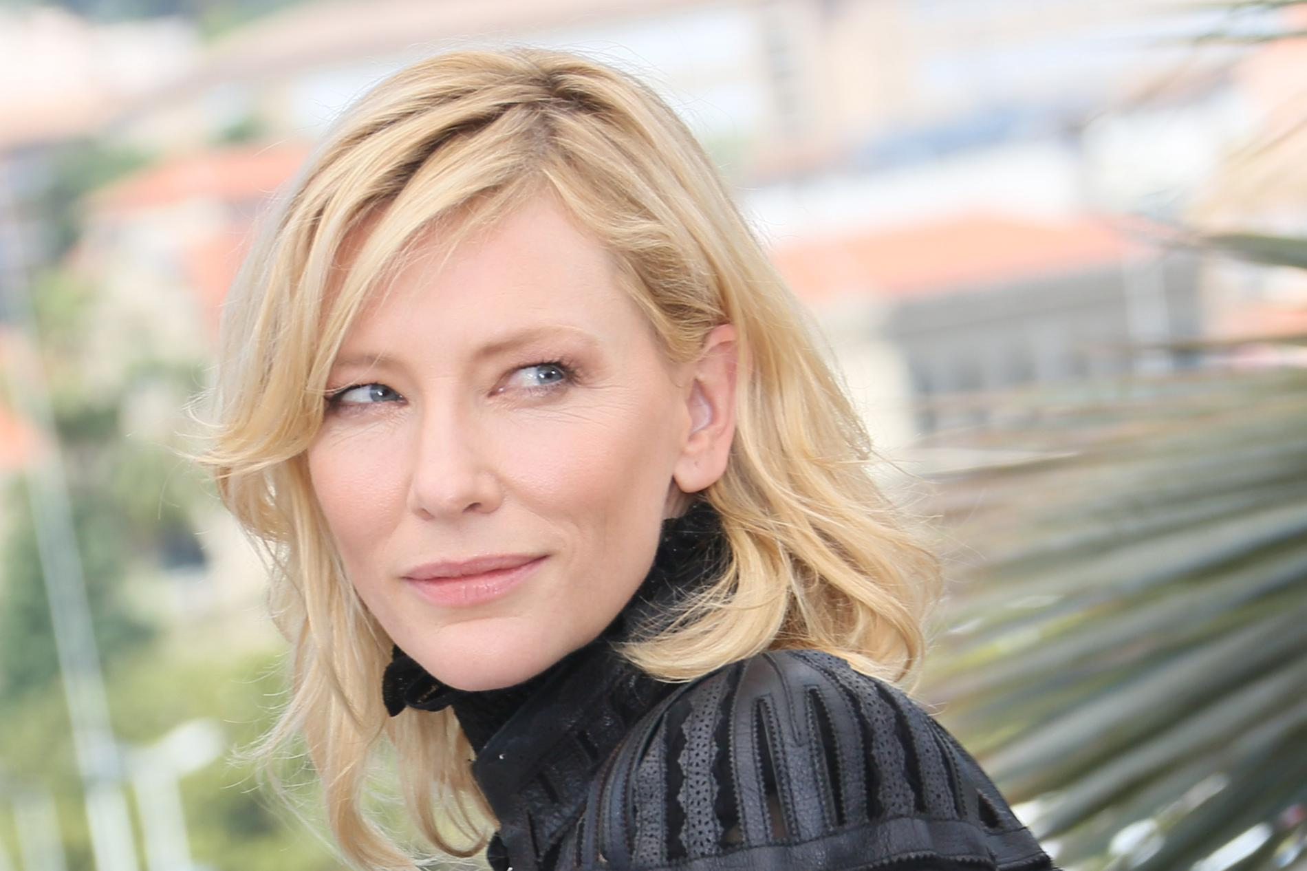 Une Femme Amoureuse Cate Blanchett
