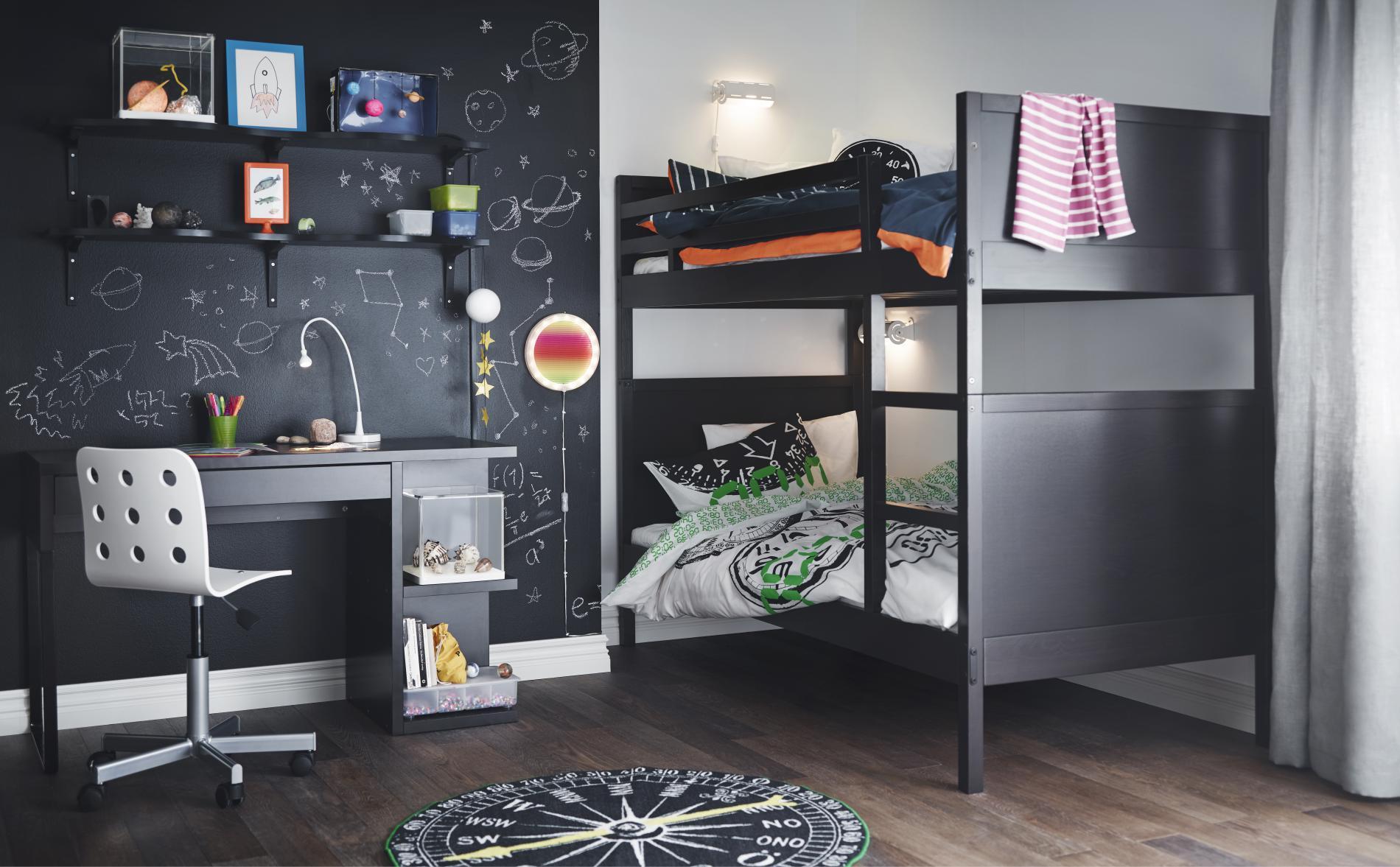 Rentrée : nos conseils pour bien aménager une chambre d'enfant ...