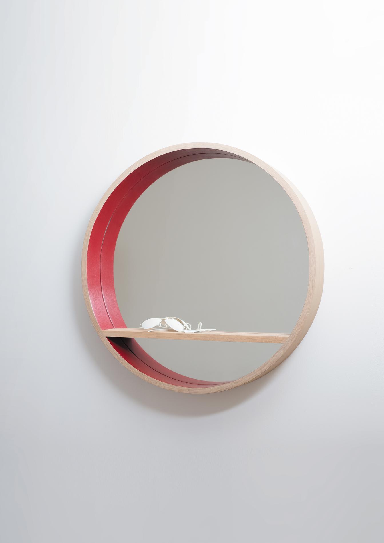 D co 20 meubles d appoint pour twister un appartement for Beau miroir design