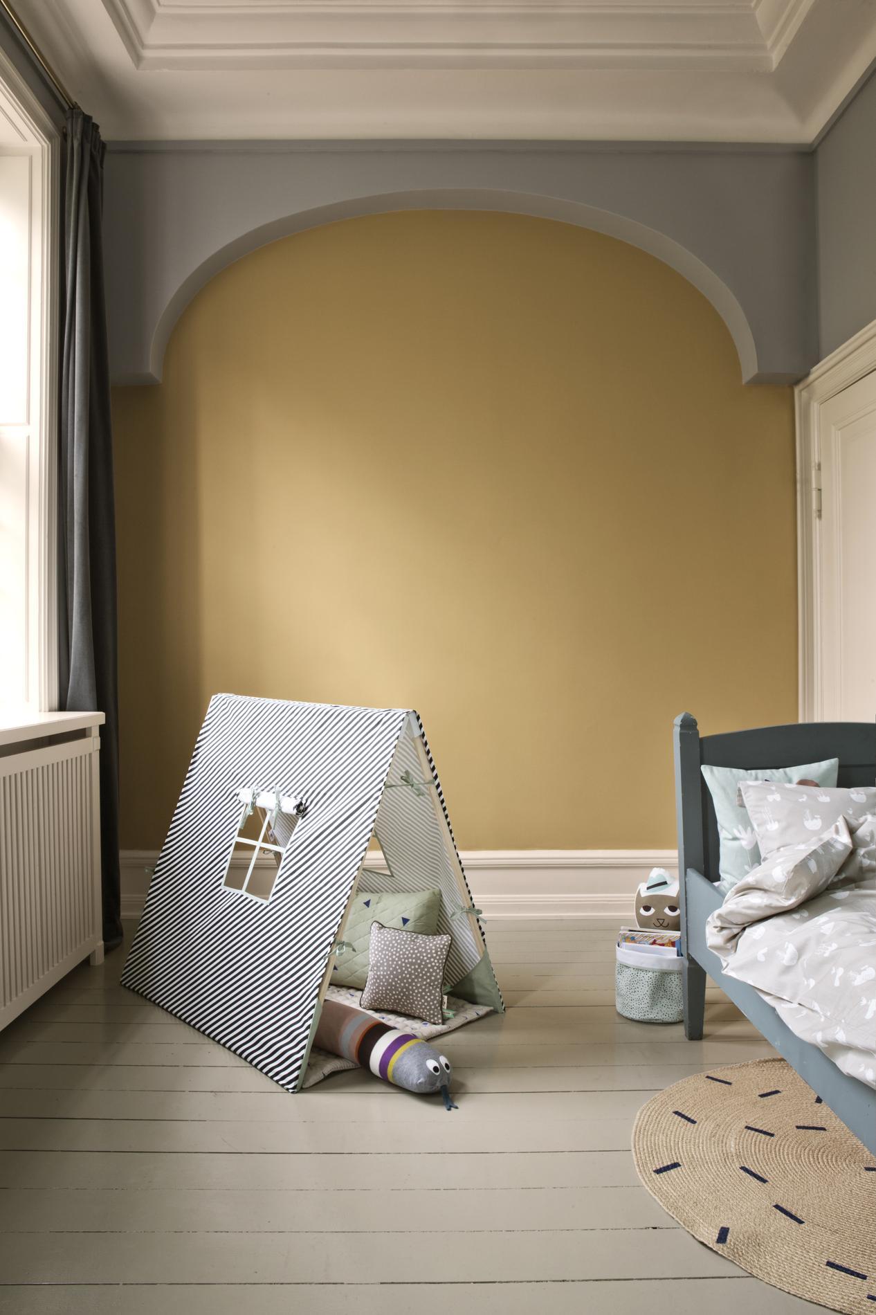Tente Chambre Garcon tout nos conseils pour bien aménager une chambre d'enfant - madame
