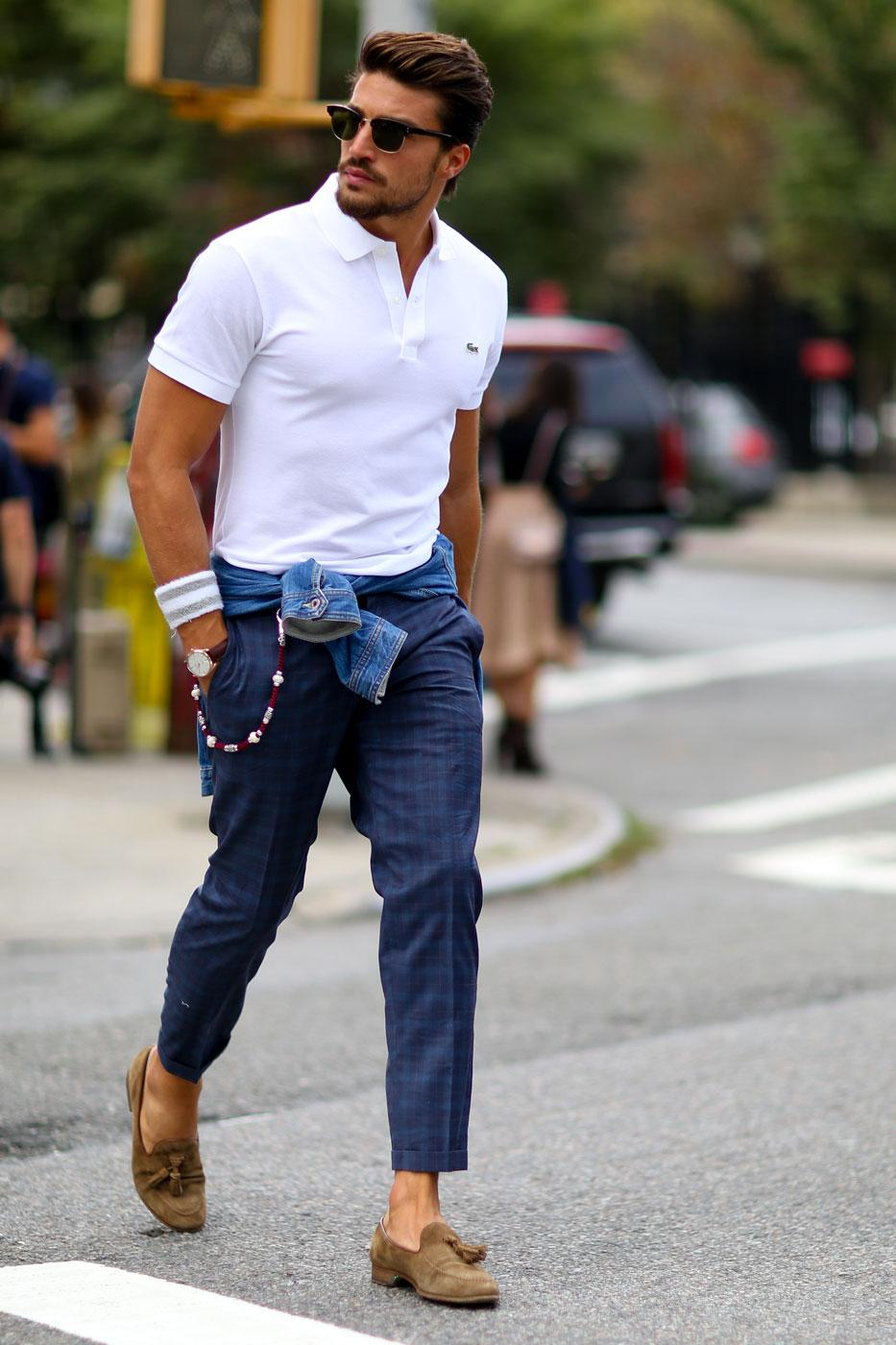 Fashion Week  le meilleur du streetstyle de New York