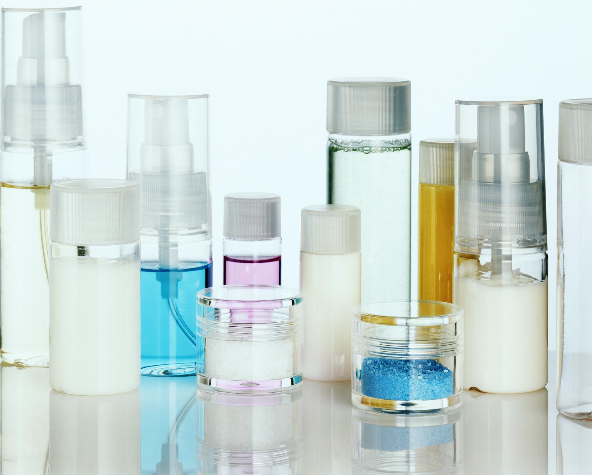 La moiti des produits cosm tiques contient des substances for Magimix fr enregistrer un produit