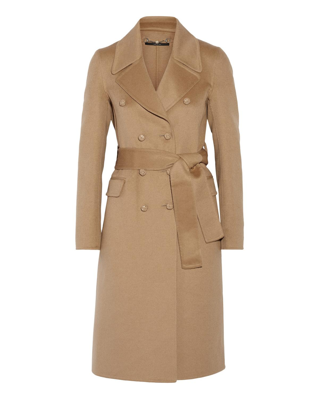 Manteau droit femme h&m