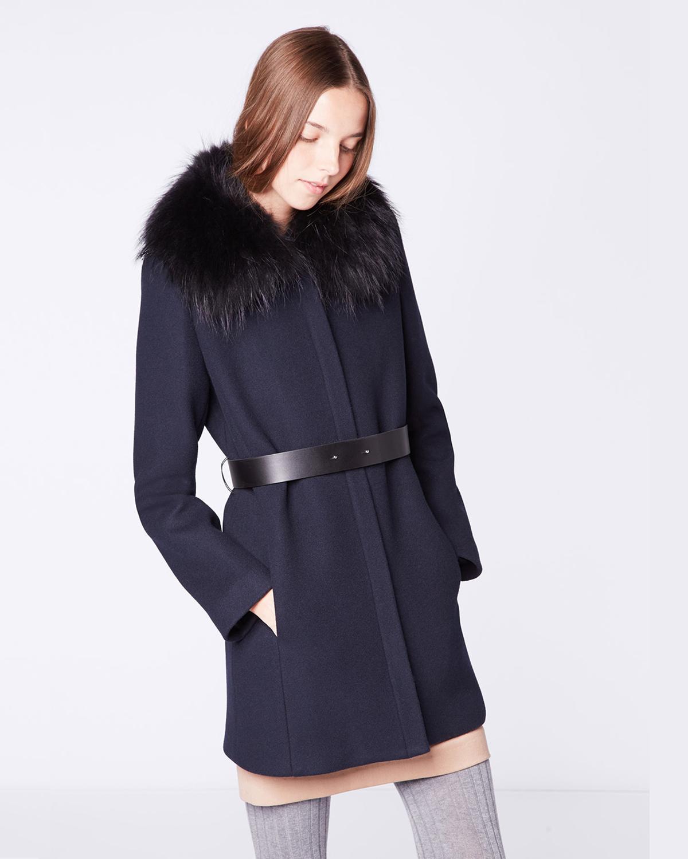 Quel manteau pour femme grande