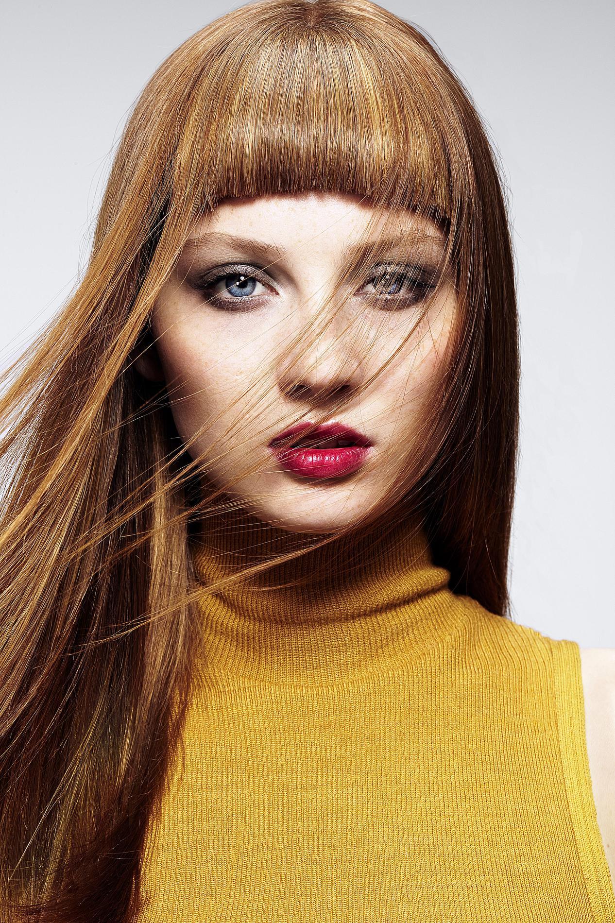 coupe et coloration - Coloration Ton Sur Ton Blond