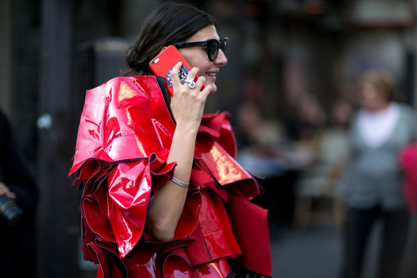Le Meilleur Du Street Style De La Fashion Week De Paris