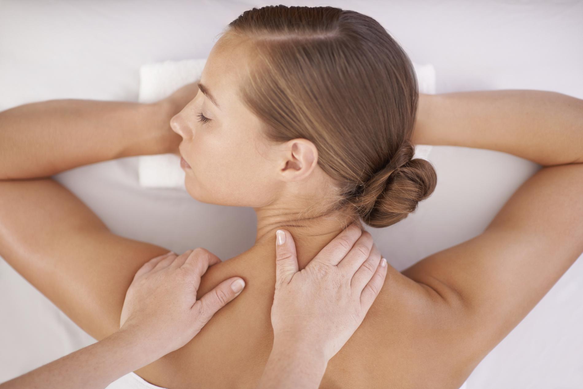 styles soins cinq massages pour rajeunir .