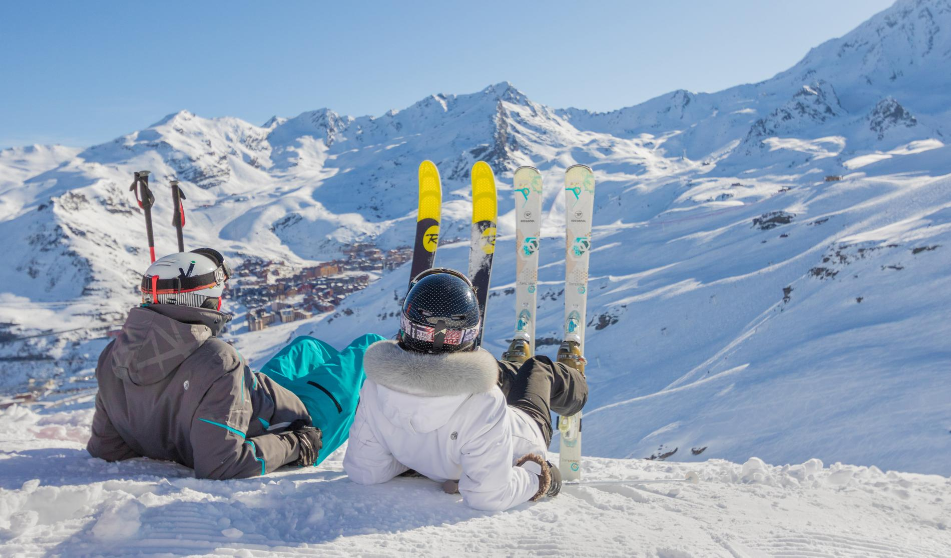 Location Appart Ski