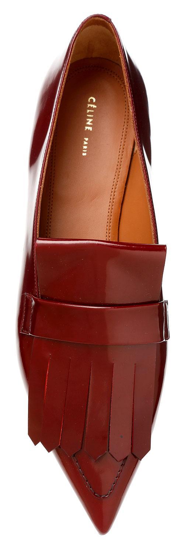 souliers on ose le rouge madame figaro. Black Bedroom Furniture Sets. Home Design Ideas