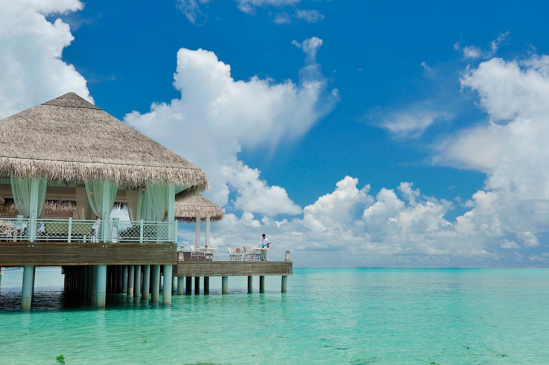 Vacances au soleil pour faire le plein d nergie madame figaro - Vacances originales mexique culsign ...