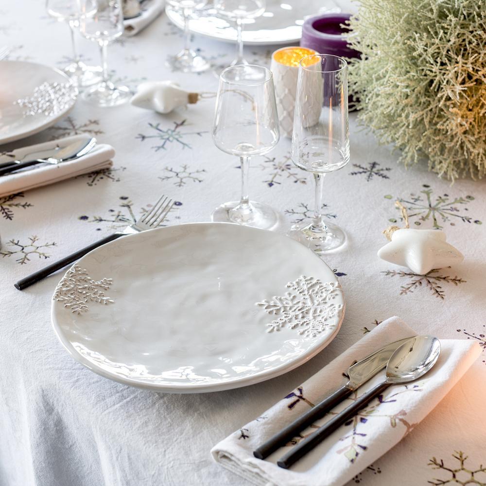 shopping : 20 idées pour décorer sa table de fêtes - madame