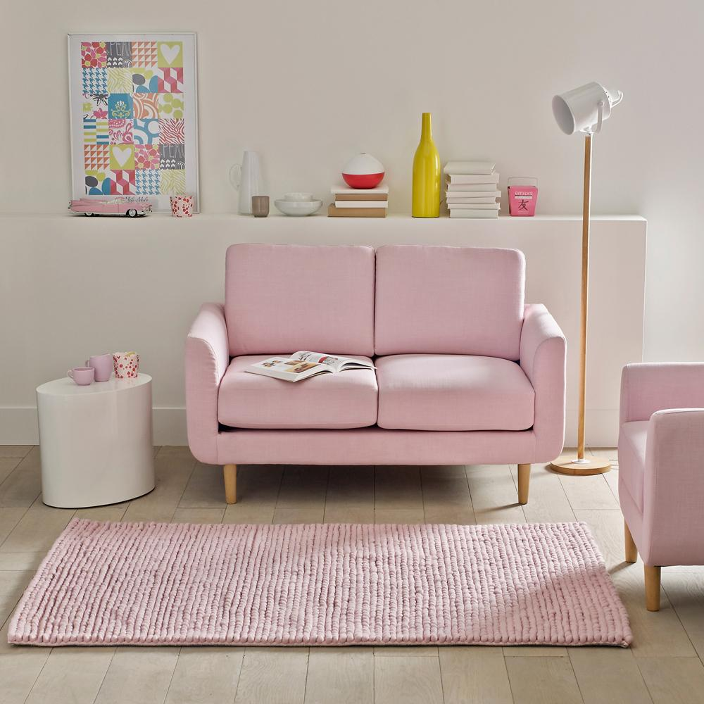 Rose quartz et serenity les couleurs de l 39 ann e 2016 madame - Objet deco rose poudre ...