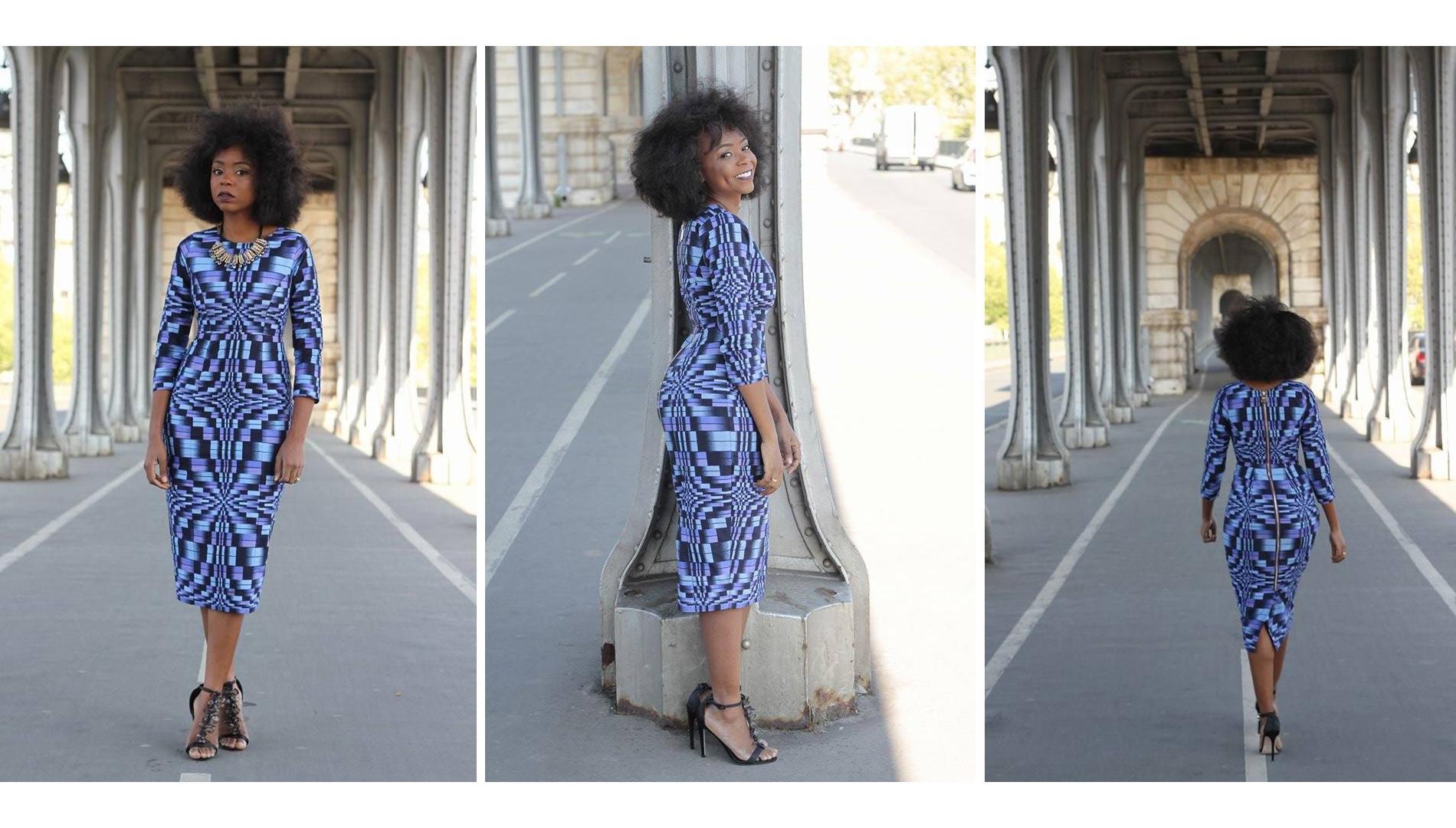Les jeunes cr ateurs qui font briller la mode africaine for Mode de maison