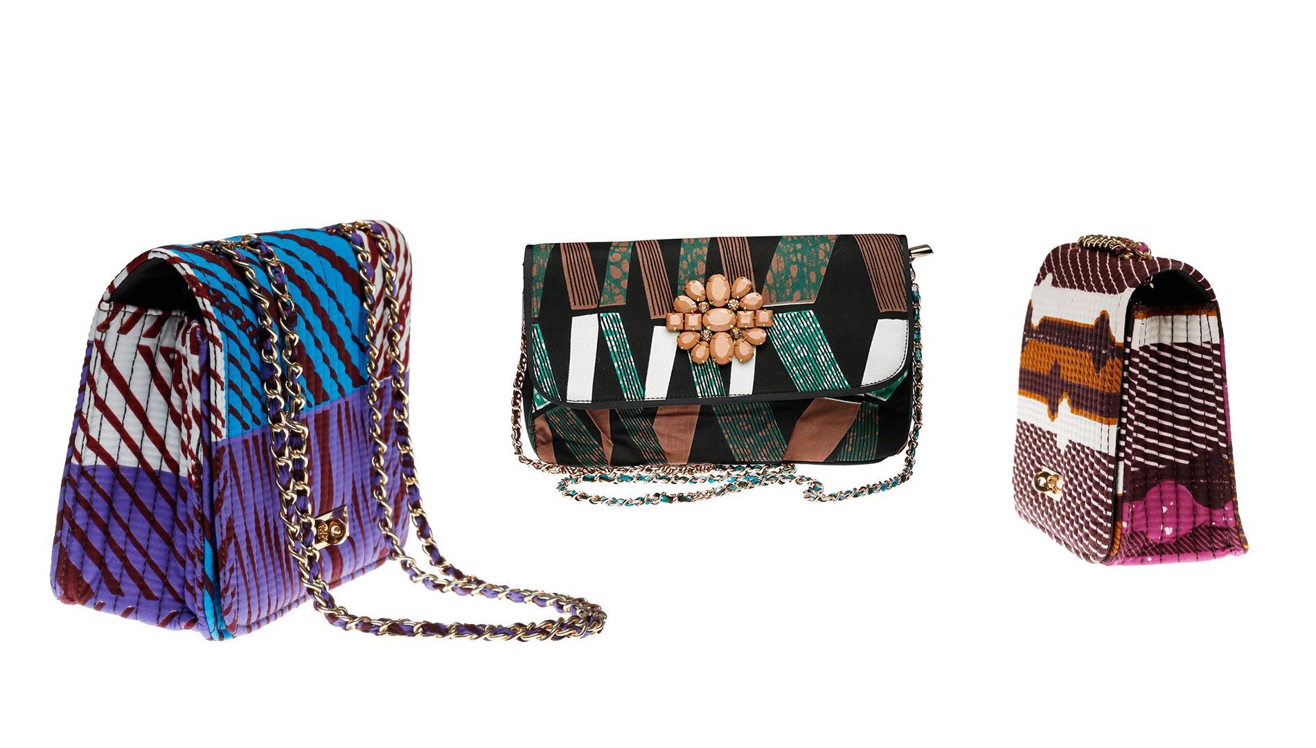 Jeunes Mode La Africaine Les Créateurs Font Madame Briller Qui Figaro BC66Uwxq
