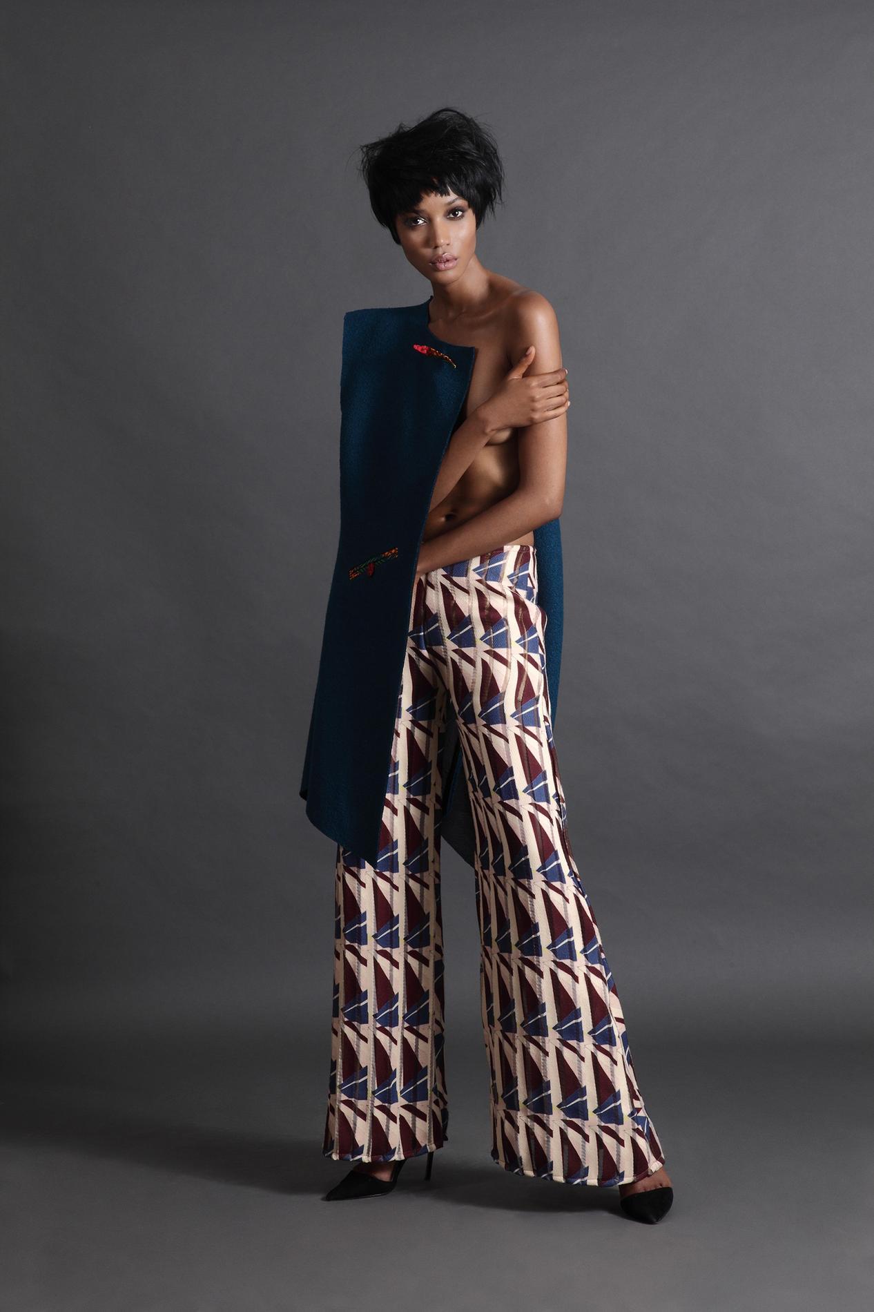 Les Jeunes Createurs Qui Font Briller La Mode Africaine Madame Figaro
