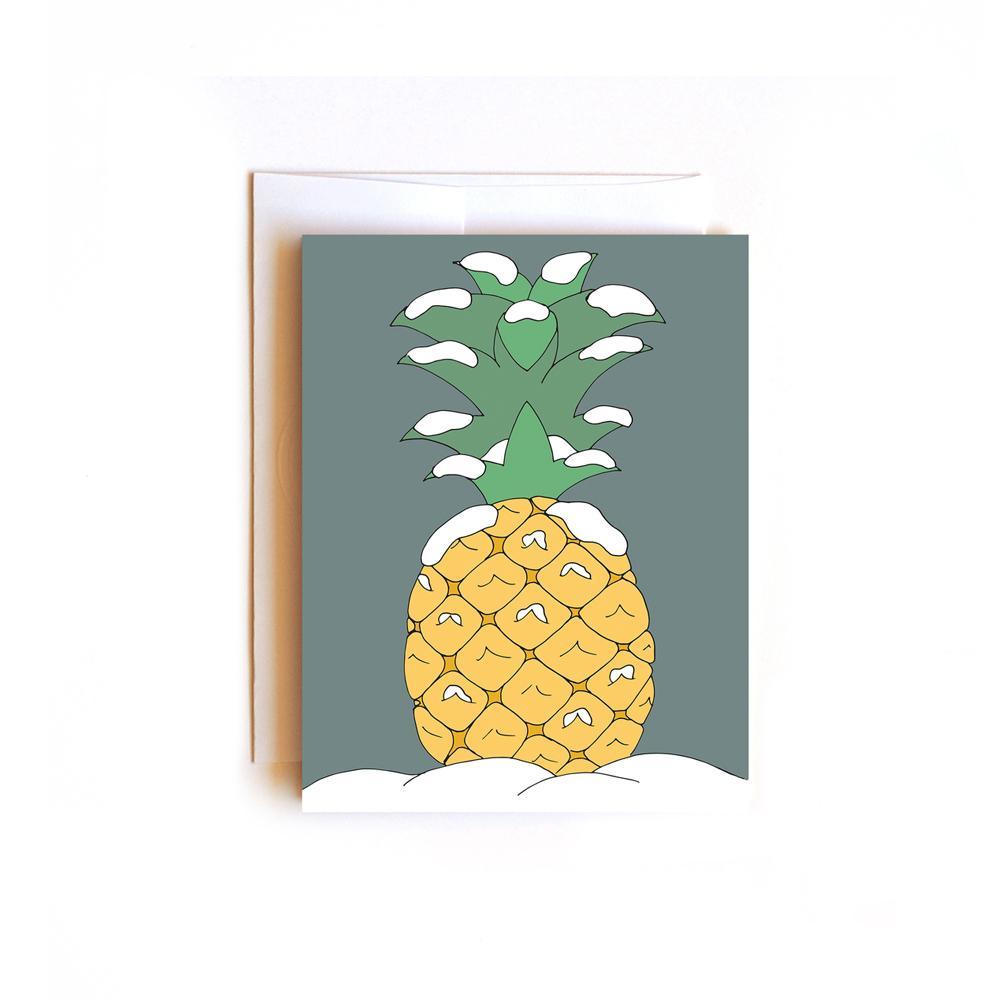 jolies cartes de vœux exigées pour noël - madame figaro