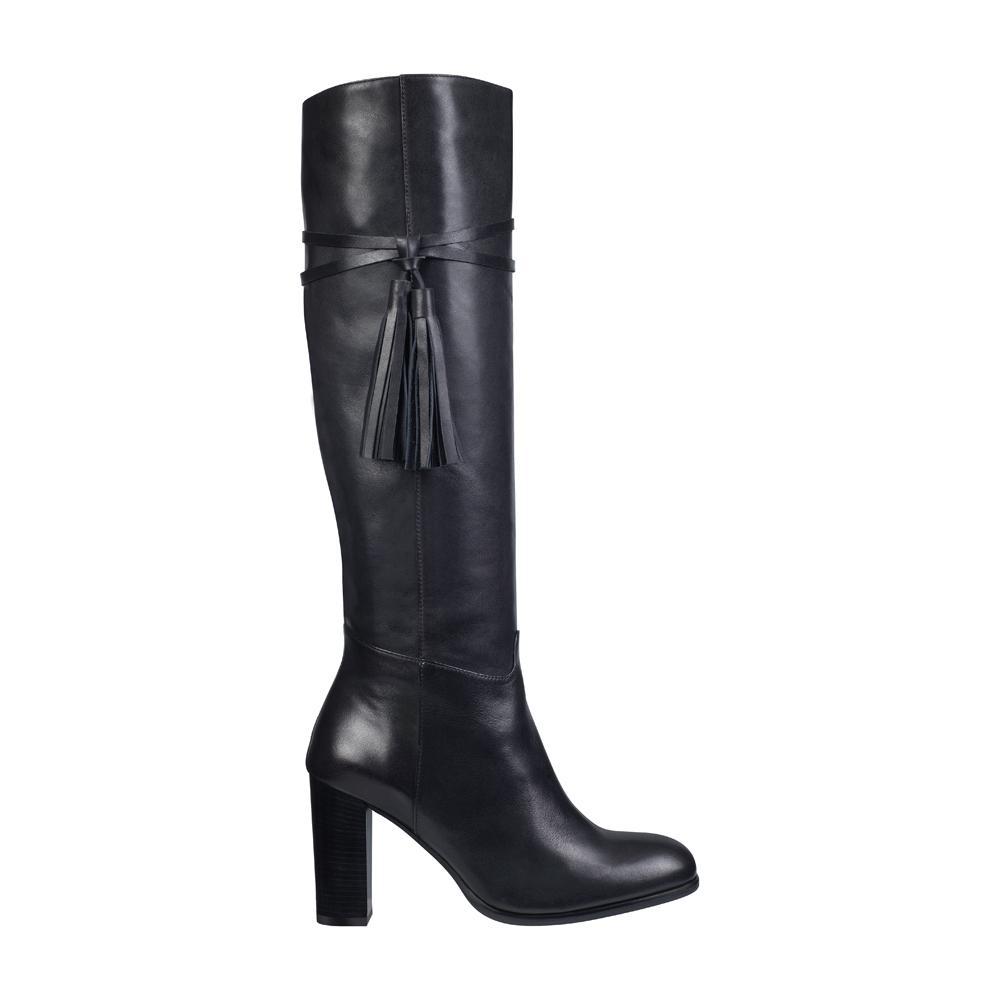 comment bien choisir ses bottes selon sa morpho ? - madame figaro