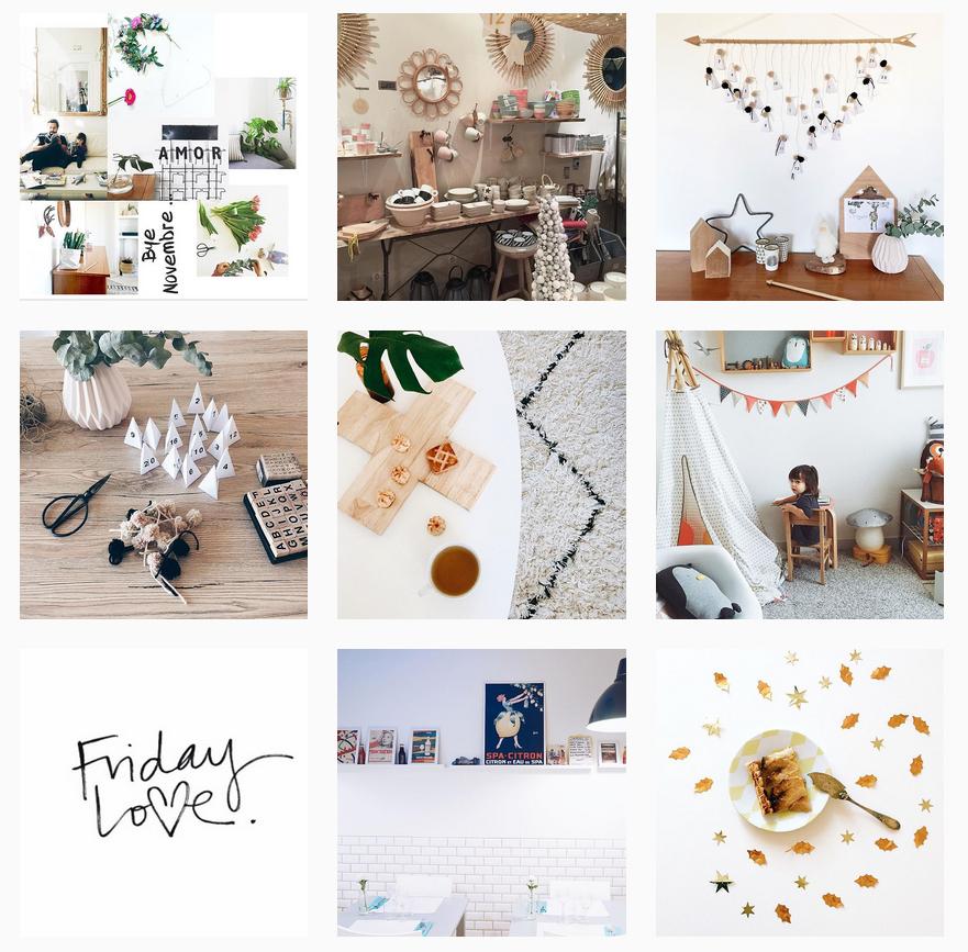 les 10 comptes instagram dont s 39 inspirer pour d corer sa table. Black Bedroom Furniture Sets. Home Design Ideas