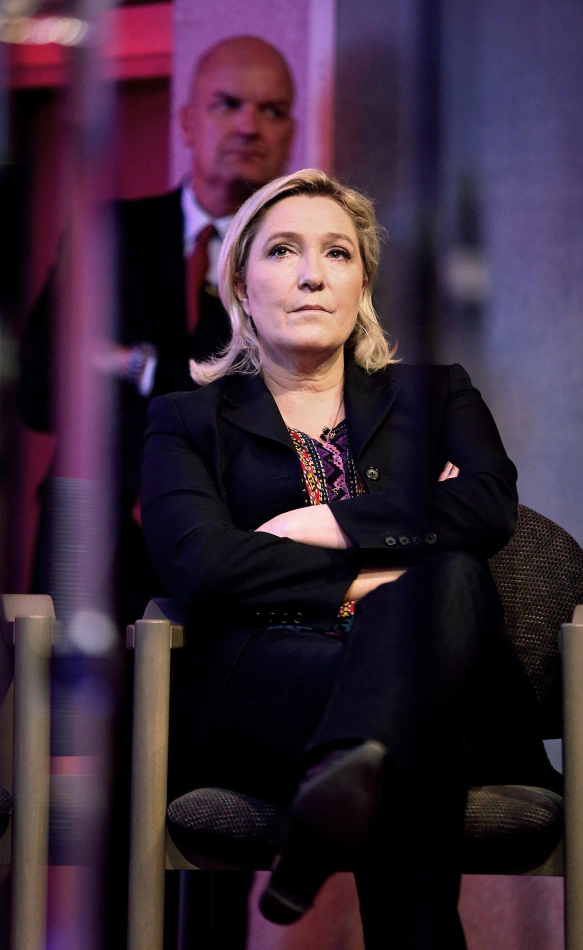 Front National Femme Au Foyer : Yvette roudy le programme du fn marque la quot fin de l ivg