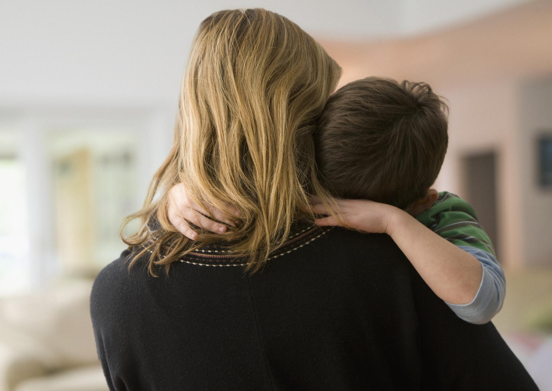 Les femmes divorcées à monterrey