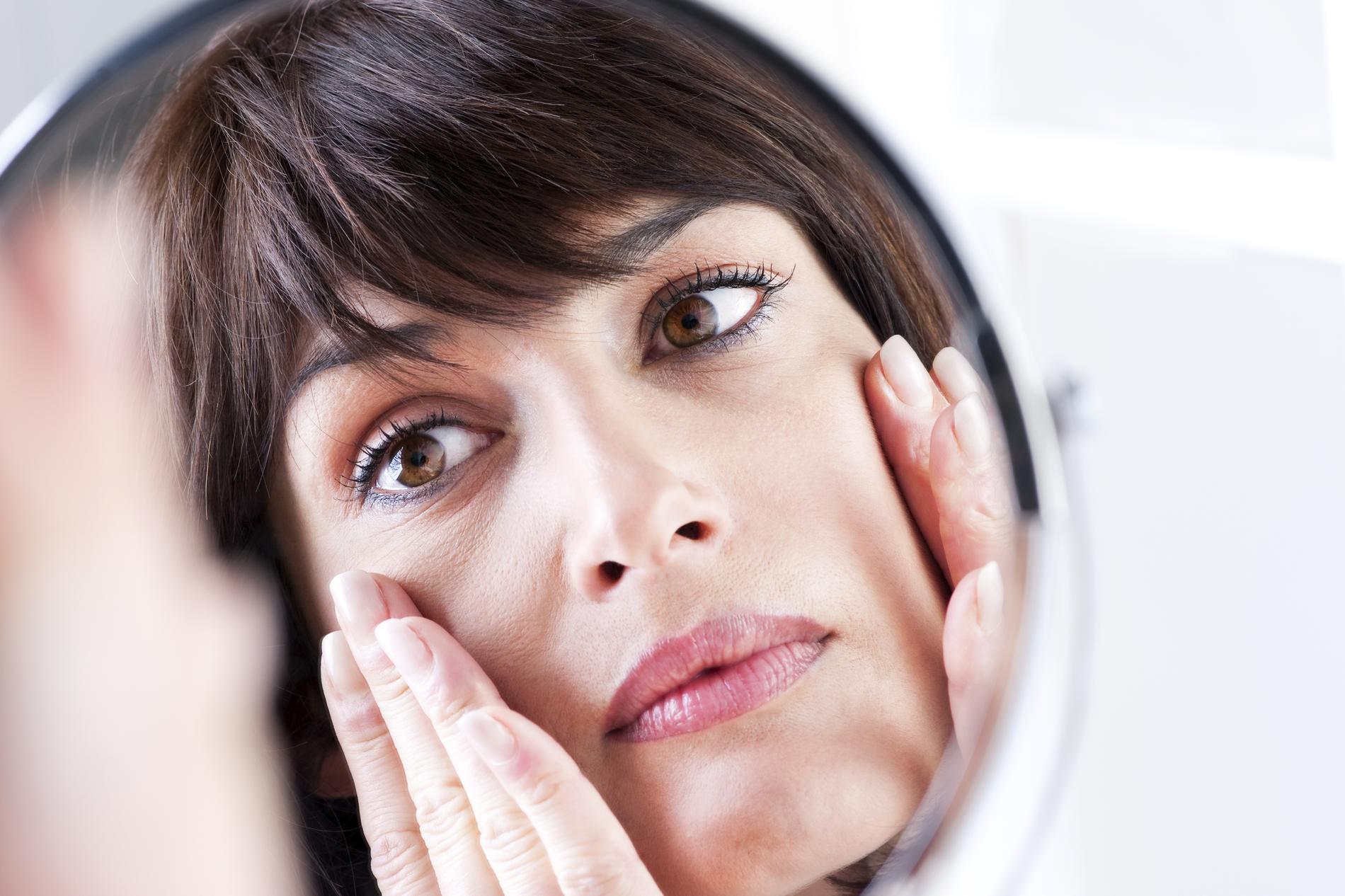 comment lutter contre les rides du visage