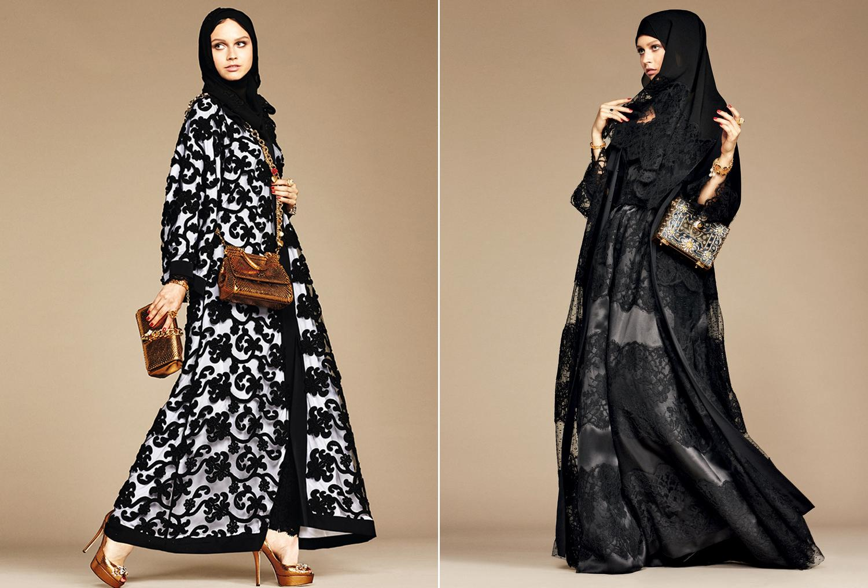 Muslim fashion islamic clothing 8