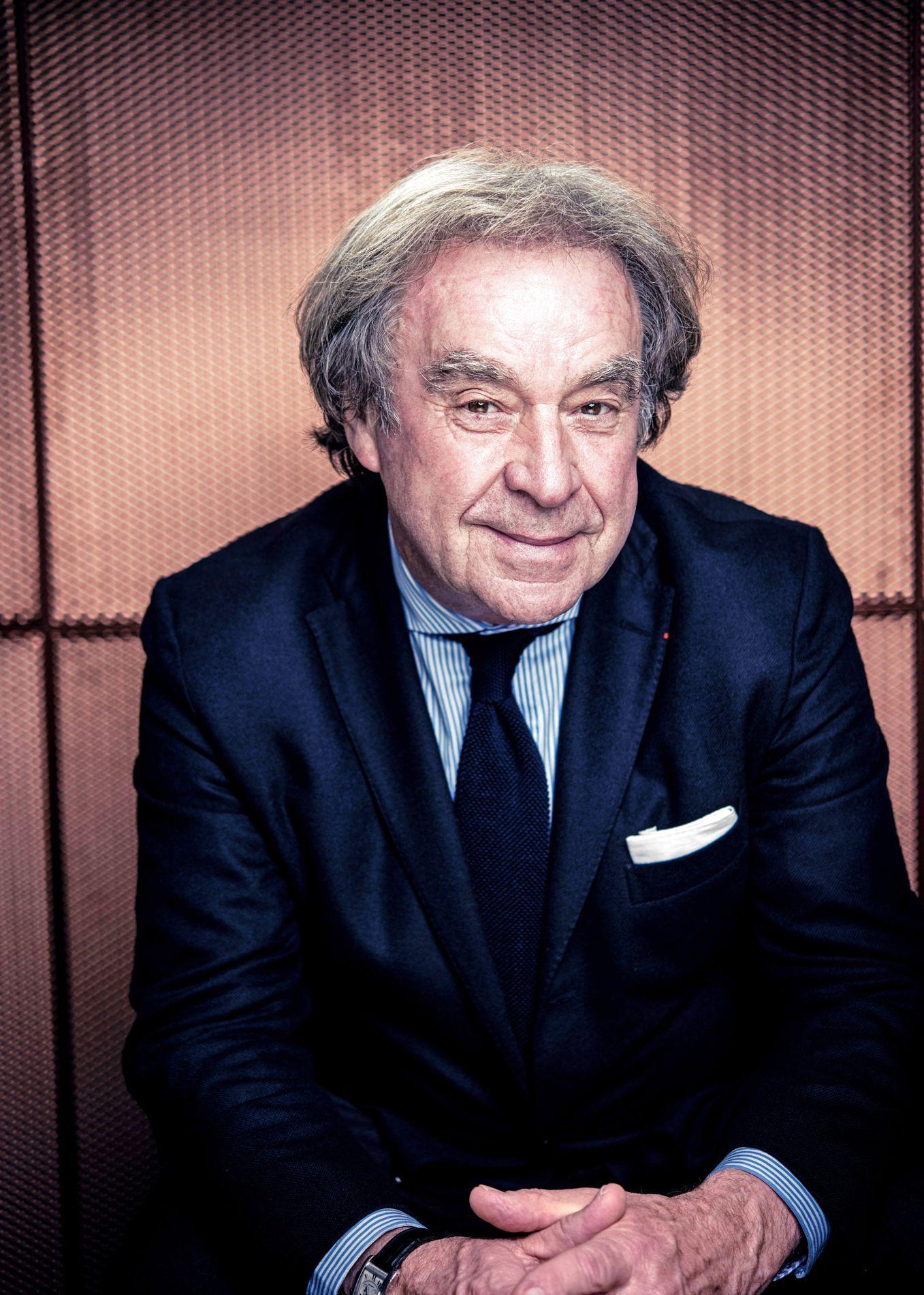 Jean-Michel Wilmotte Net Worth