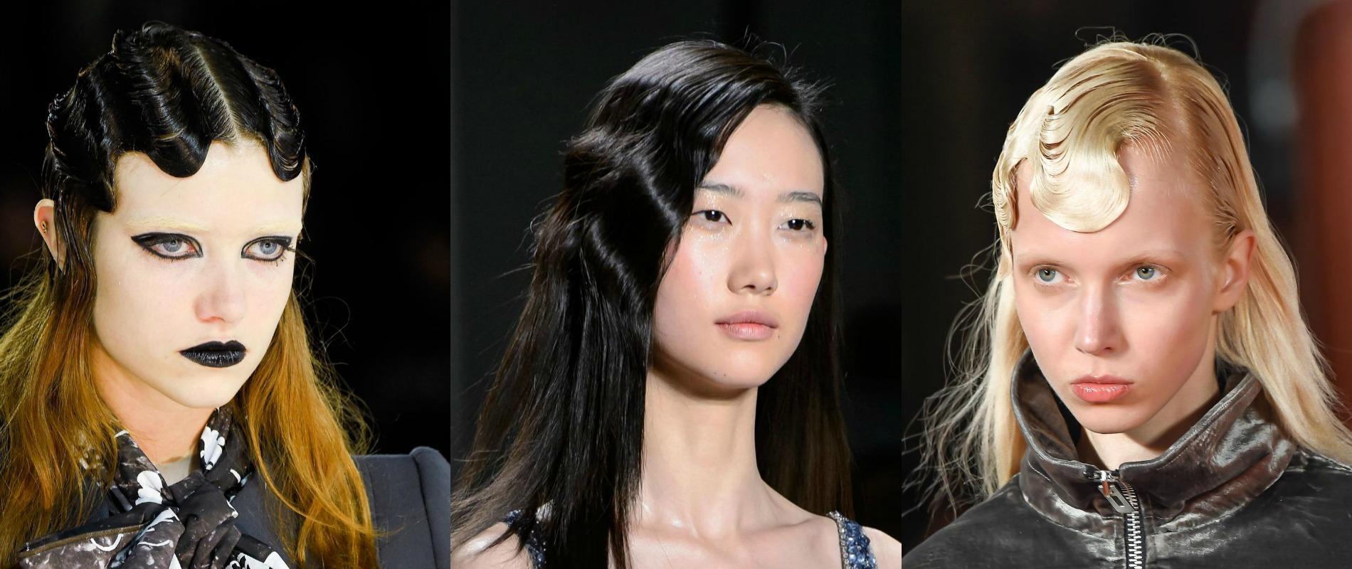 effet gaufré versus cranté : quand les cheveux misent sur la boucle