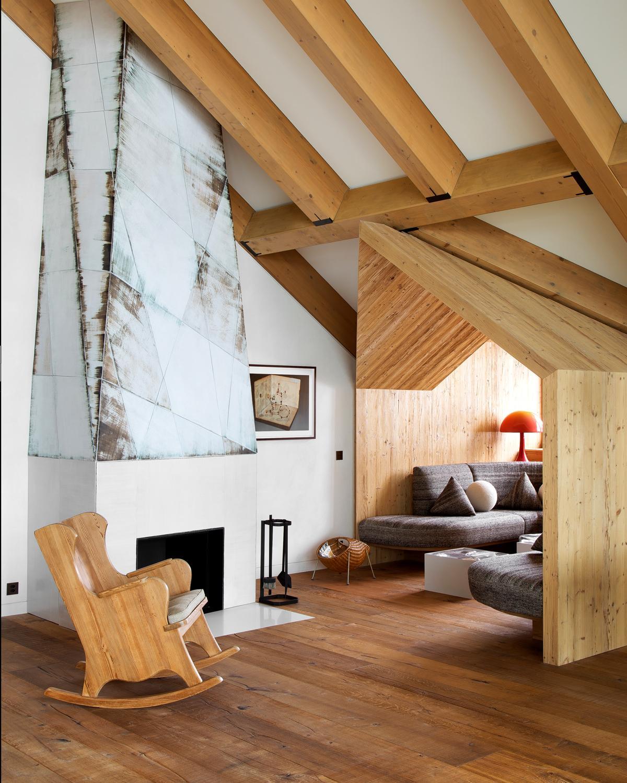 l 39 architecte pierre yovanovitch nous fait visiter son palais d. Black Bedroom Furniture Sets. Home Design Ideas
