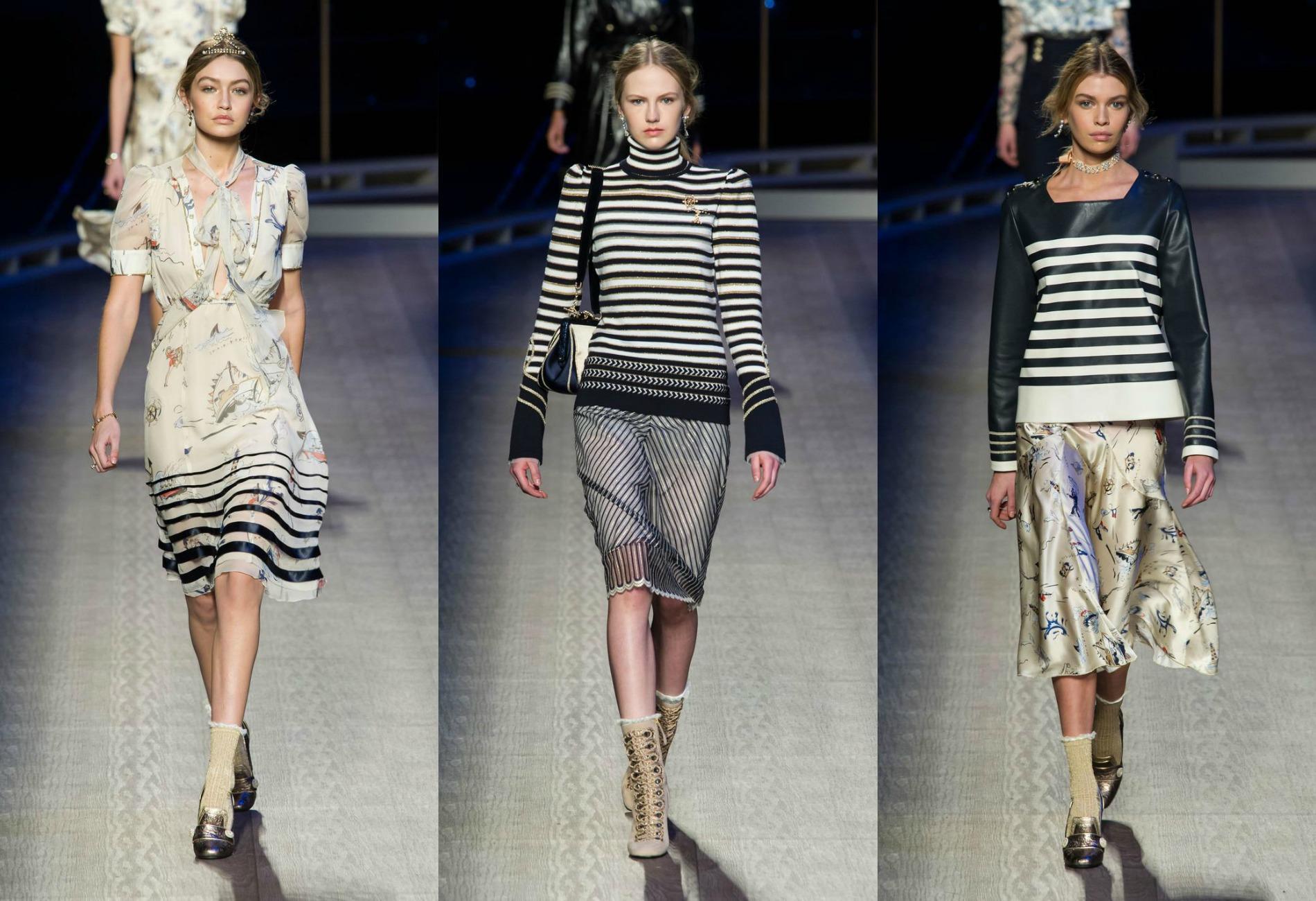 Robes tendances hiver 2017 - Tendance mode automne 2017 ...