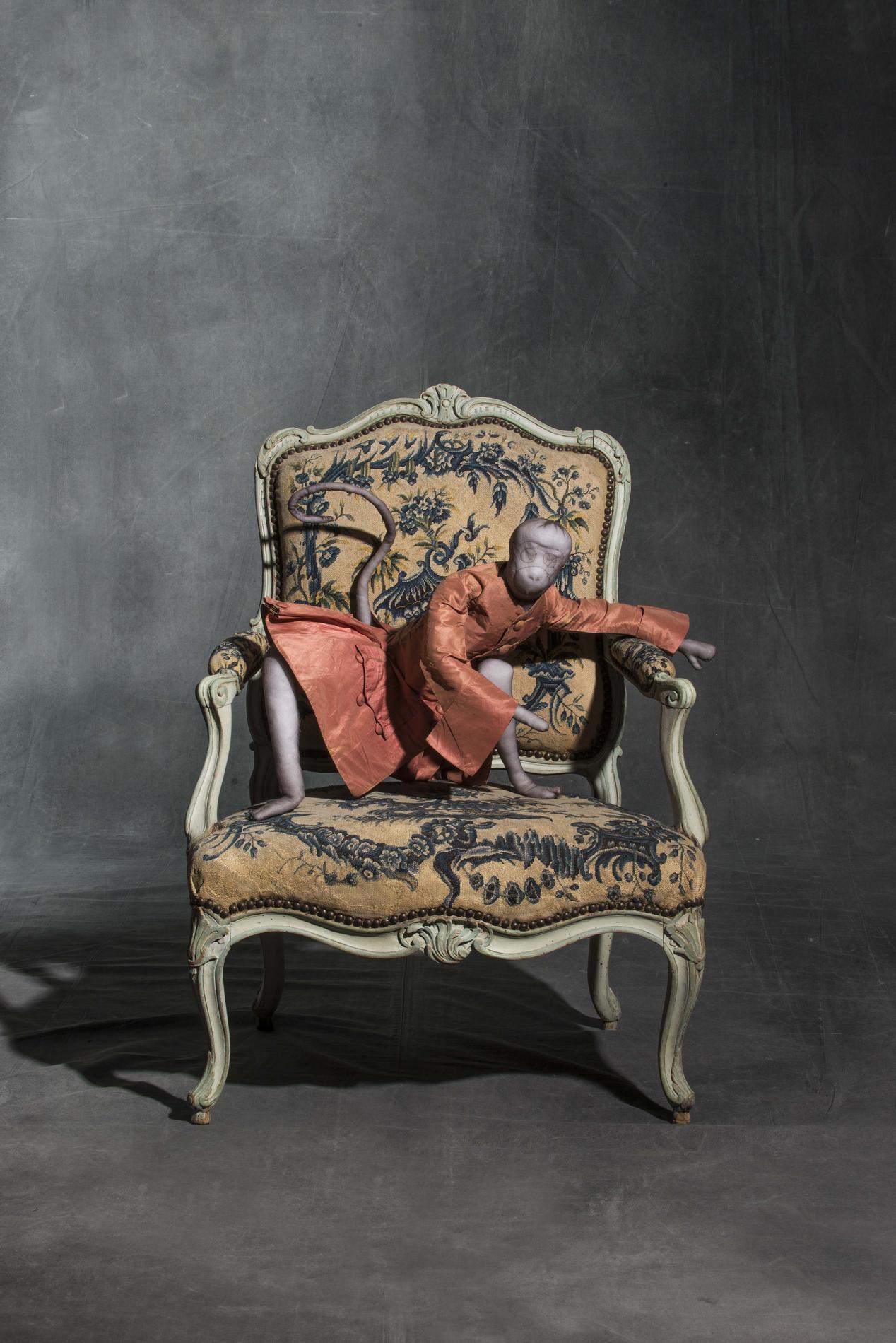 Fashion forward aux arts d co quand la mode claire l 39 histoire madame figaro - Les arts decoratif paris ...