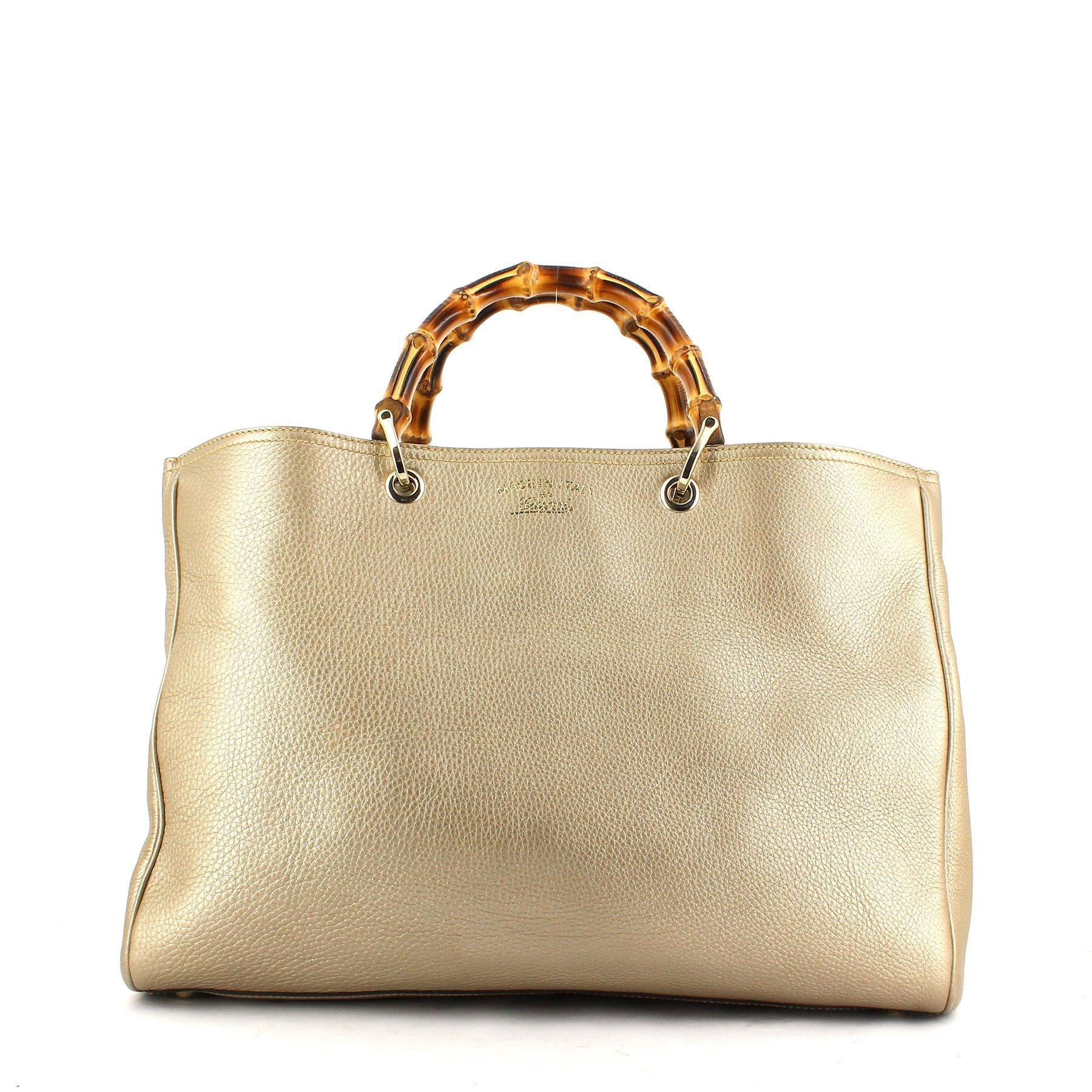 Le Gucci Bamboo   anatomie d un it-bag en 7 points - Madame Figaro 4b9b575970