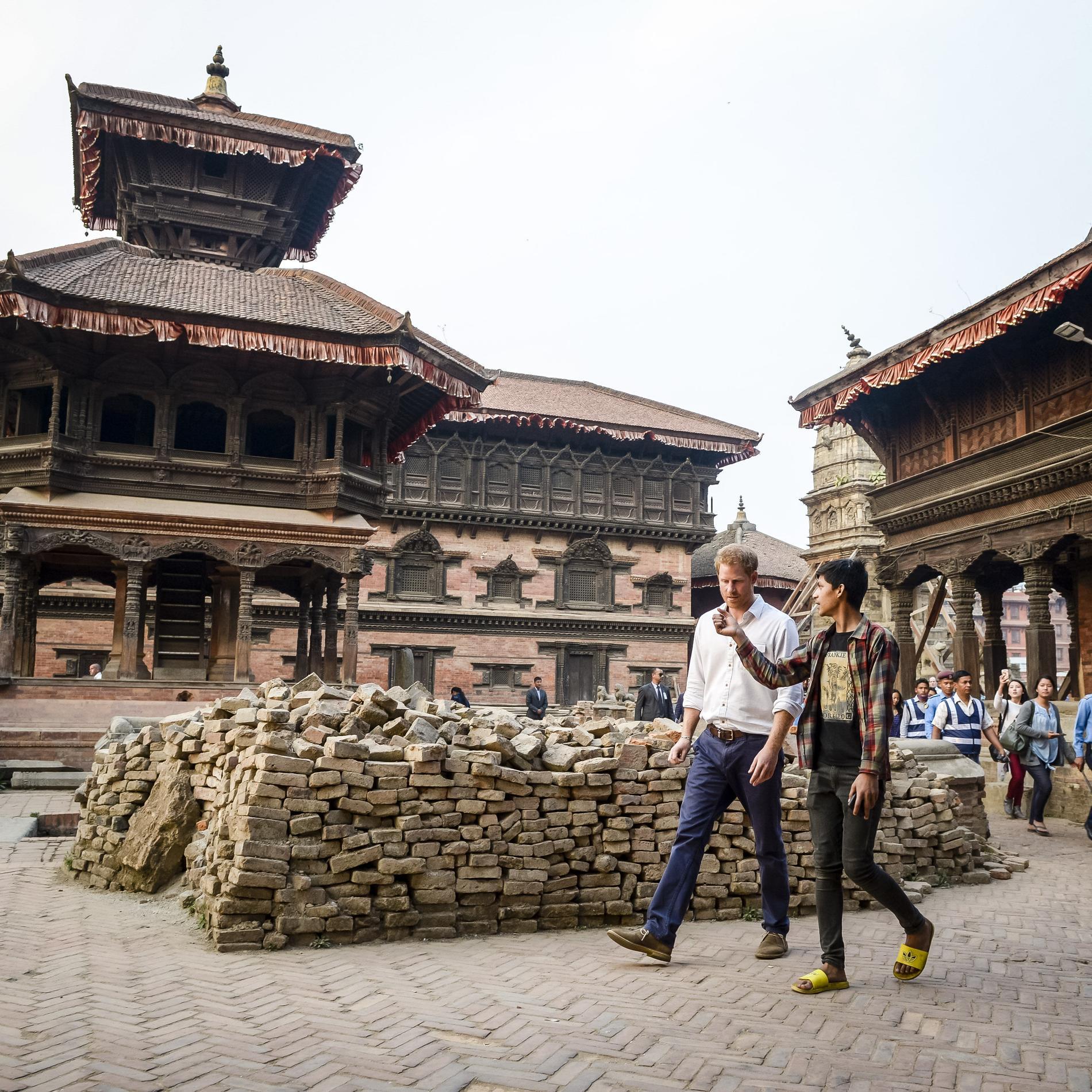 Au Népal, Les Femmes N'auront Plus à S'exiler Pendant Leurs