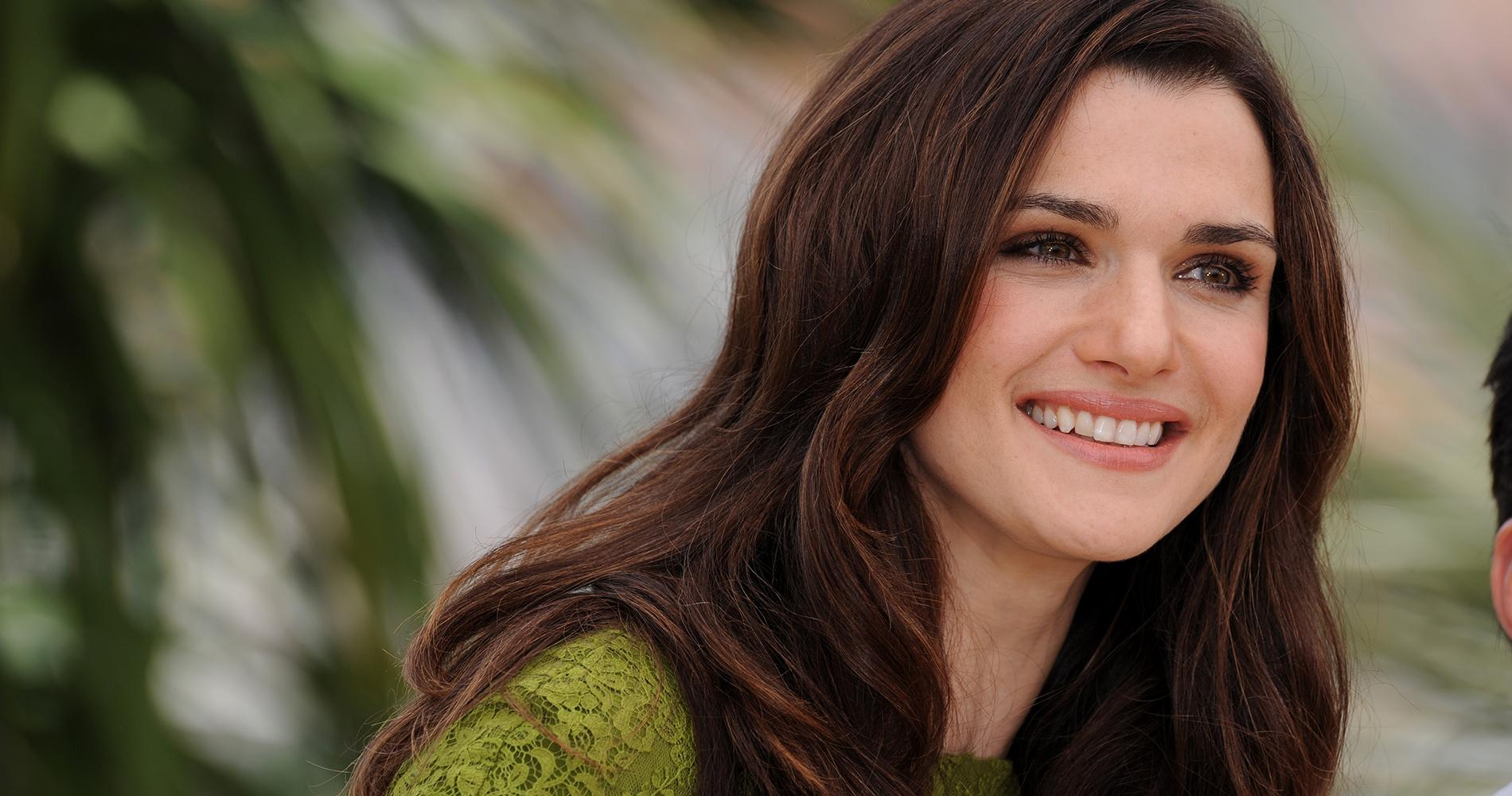 rachel weisz  l u0026 39 intello incandescente d u0026 39 hollywood