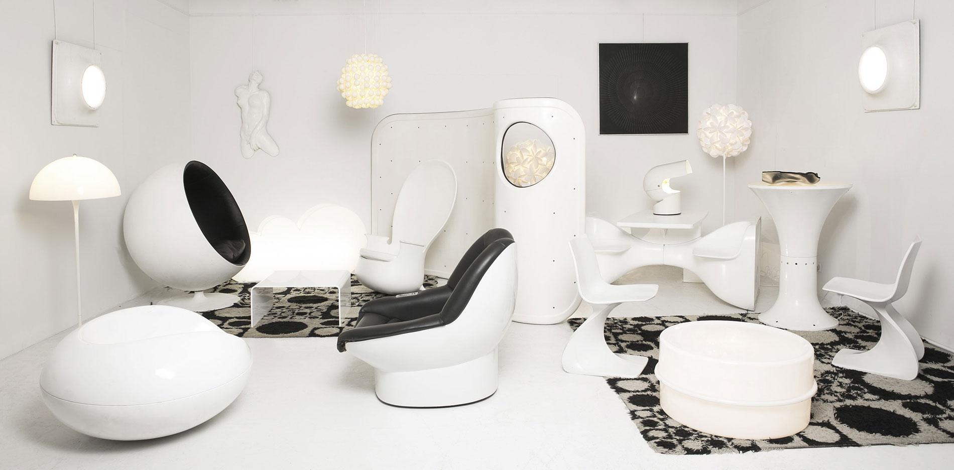 retour vers le futur au salon du vintage 2016 madame figaro. Black Bedroom Furniture Sets. Home Design Ideas