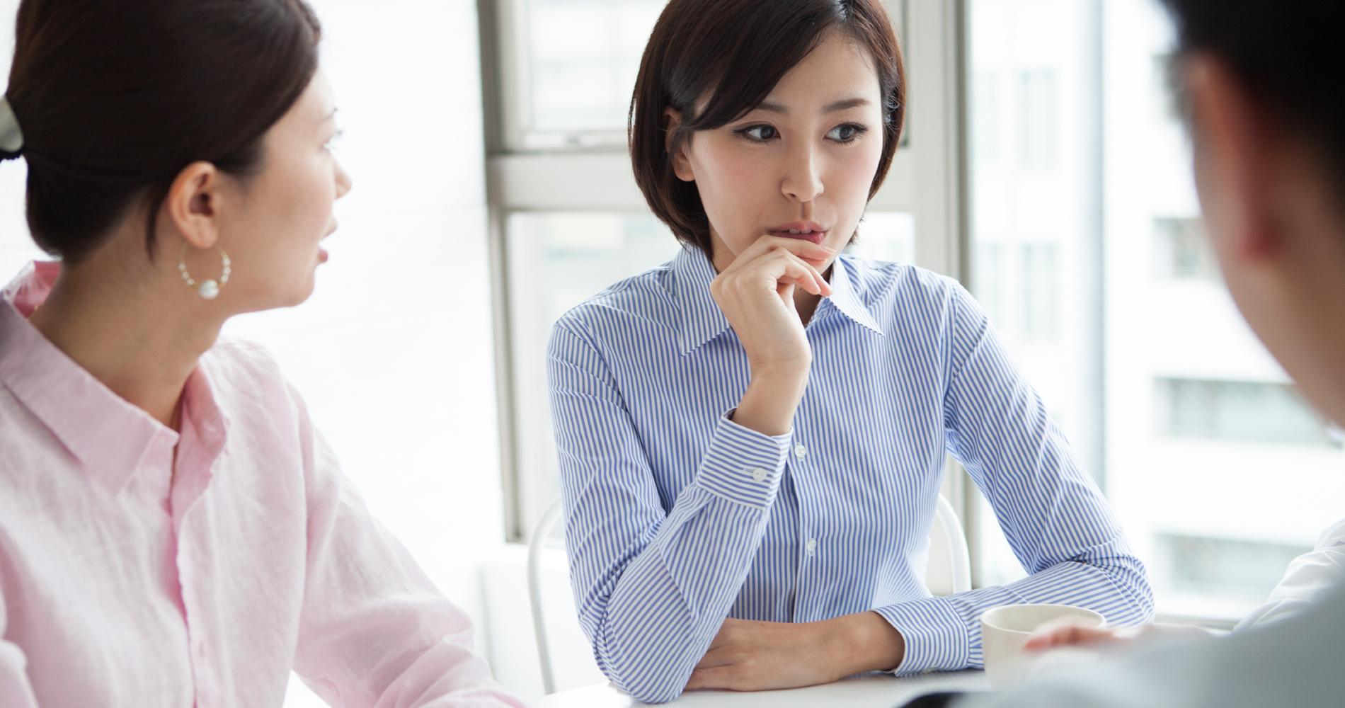 une japonaise sur 5 est victime de sexisme au travail lors de sa grossesse madame figaro. Black Bedroom Furniture Sets. Home Design Ideas