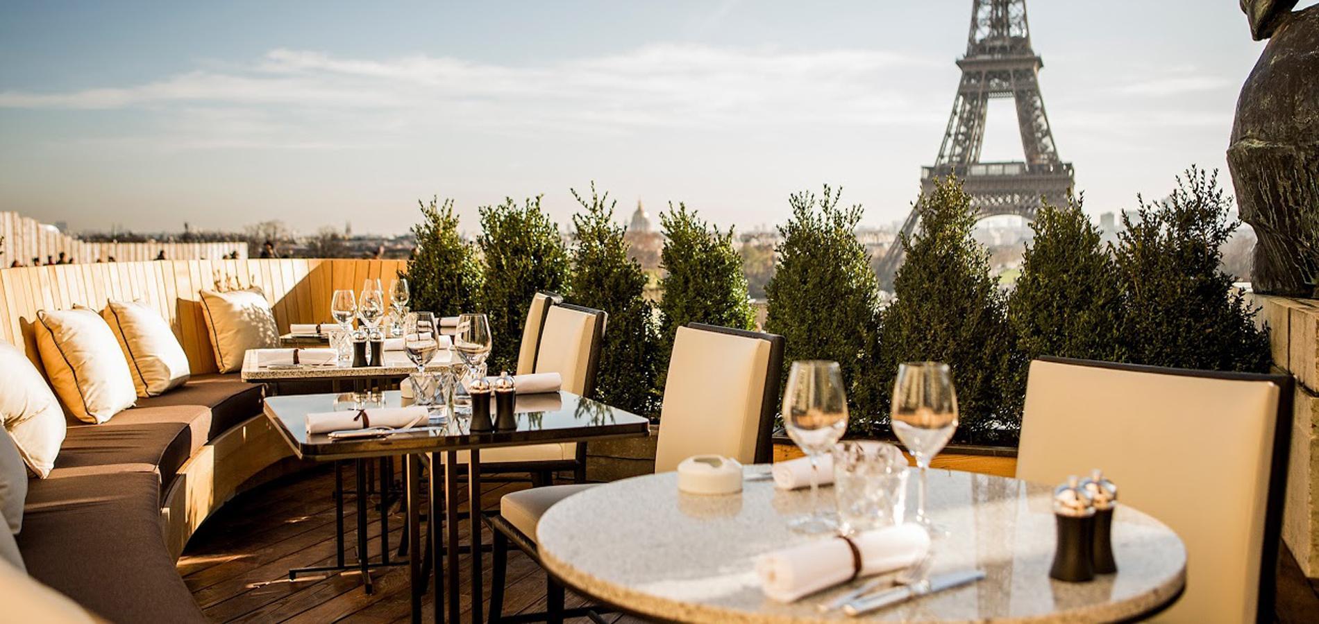 Coup De Food Au Caf De L 39 Homme Cuisine Madame Figaro