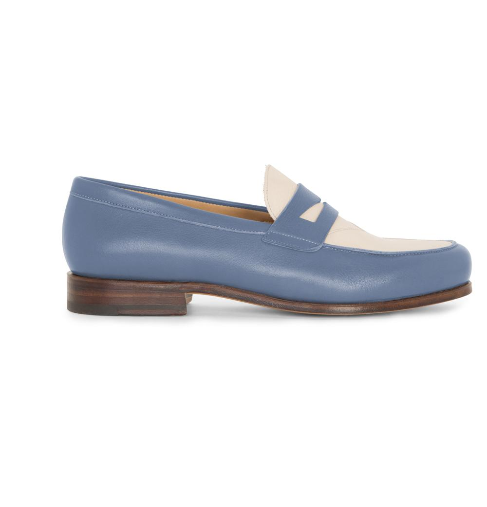 ligne Kitsuné Maison chaussures de La première de 51yqYnRc