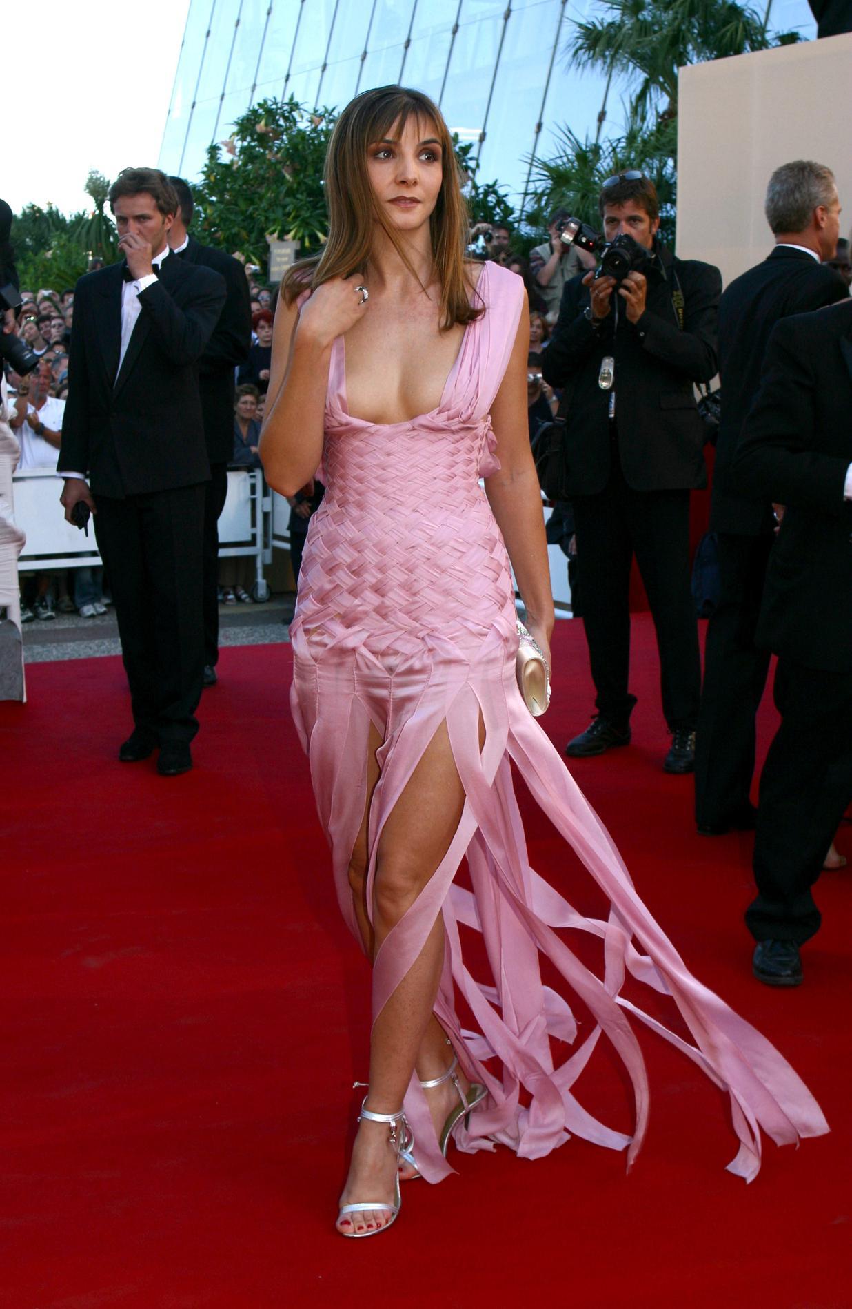 Quand Le Tapis Rouge De Cannes Fait Flop Madame Figaro