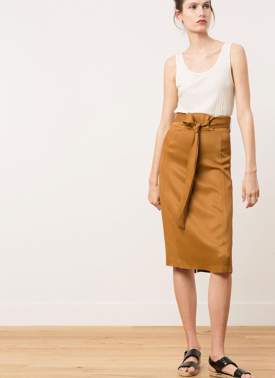 Bevorzugt À chaque morpho sa jupe parfaite pour l'été - Madame Figaro SB27