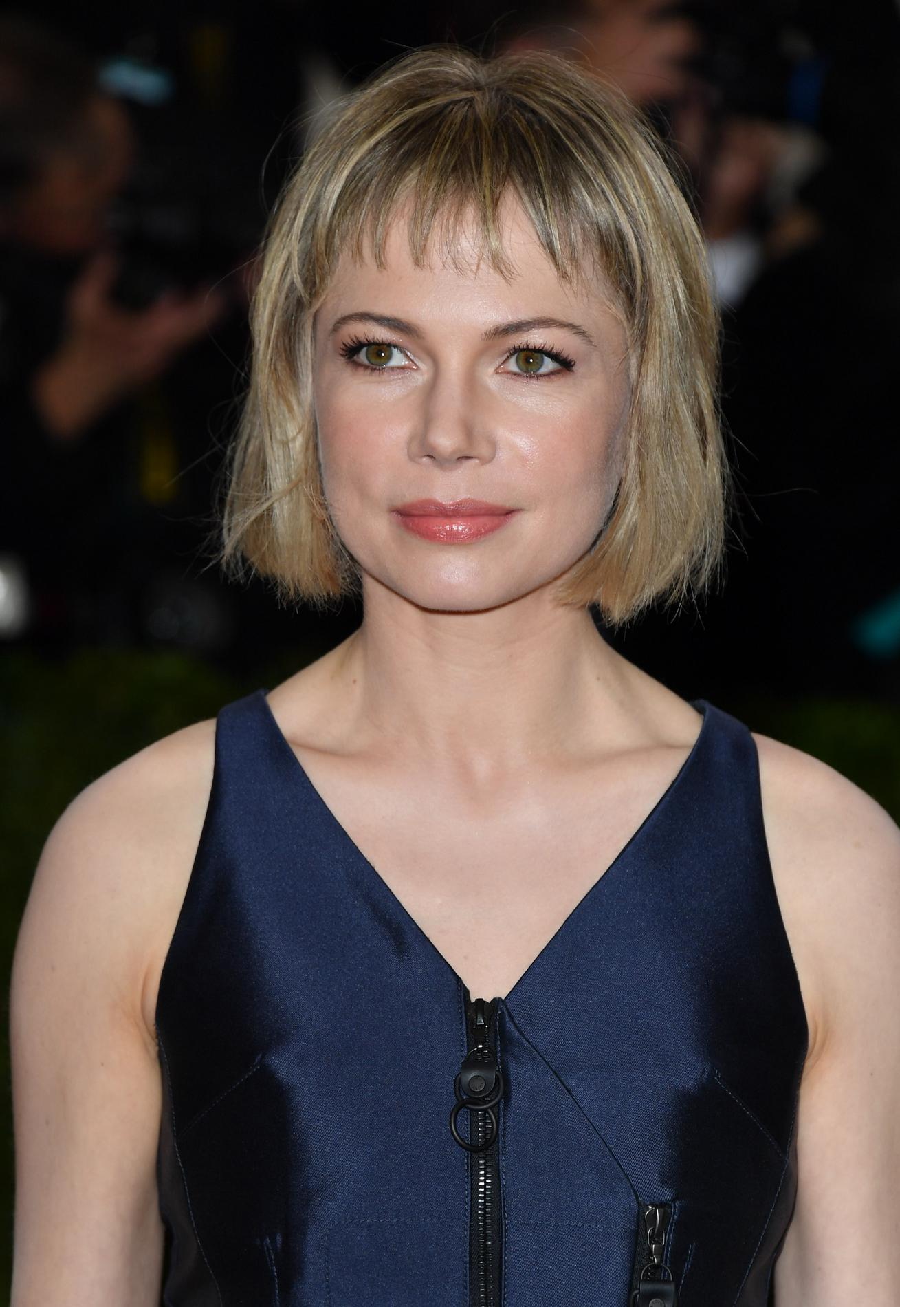 Meche dore sur cheveux chatain fashion designs - Blond polaire meche ...