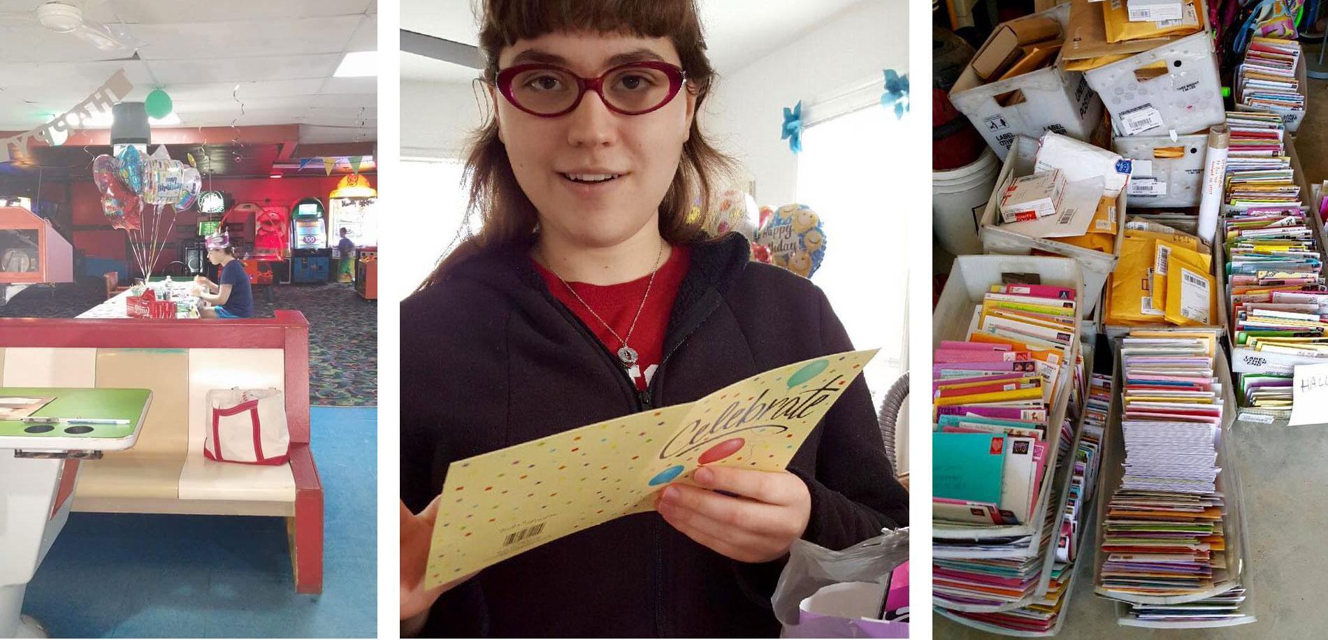 Grâce à Facebook, Hallee, jeune autiste, ne sera pas seule ... | 1900 x 916 jpeg 250kB