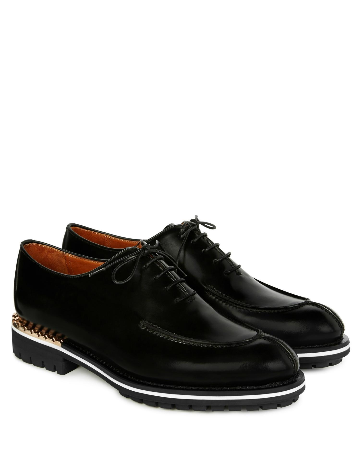 berluti a d voil sa premi re collection de chaussures pour. Black Bedroom Furniture Sets. Home Design Ideas