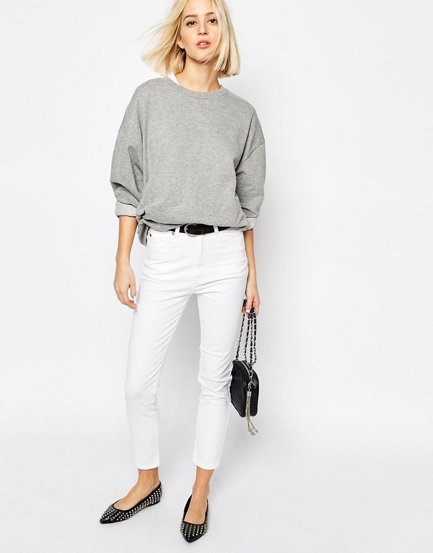 Quoi mettre avec un pantalon jaune fashion designs - Que mettre avec un pantalon gris ...