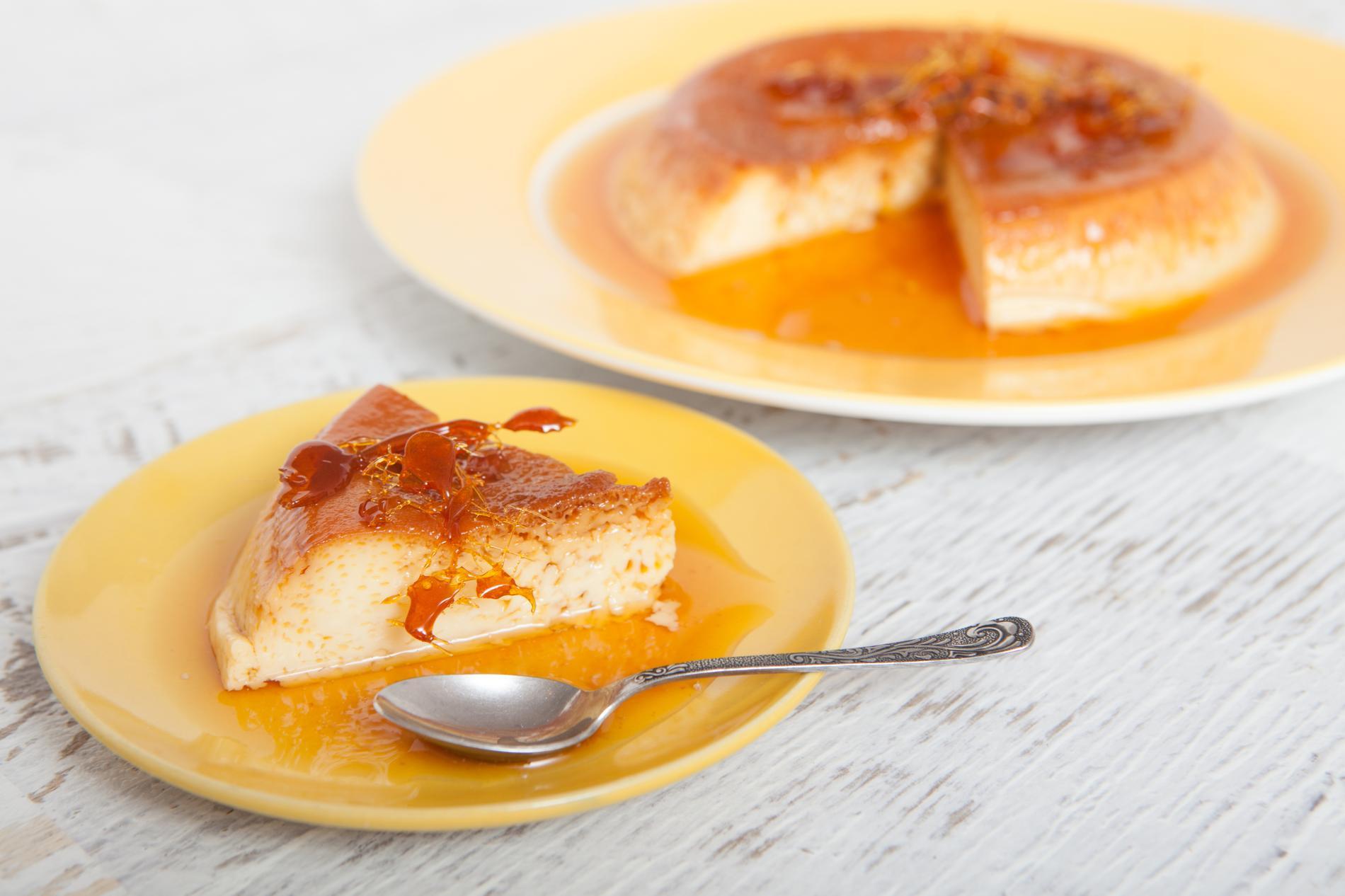 Accompagnement flans recettes faciles et rapides for Accompagnement cuisine