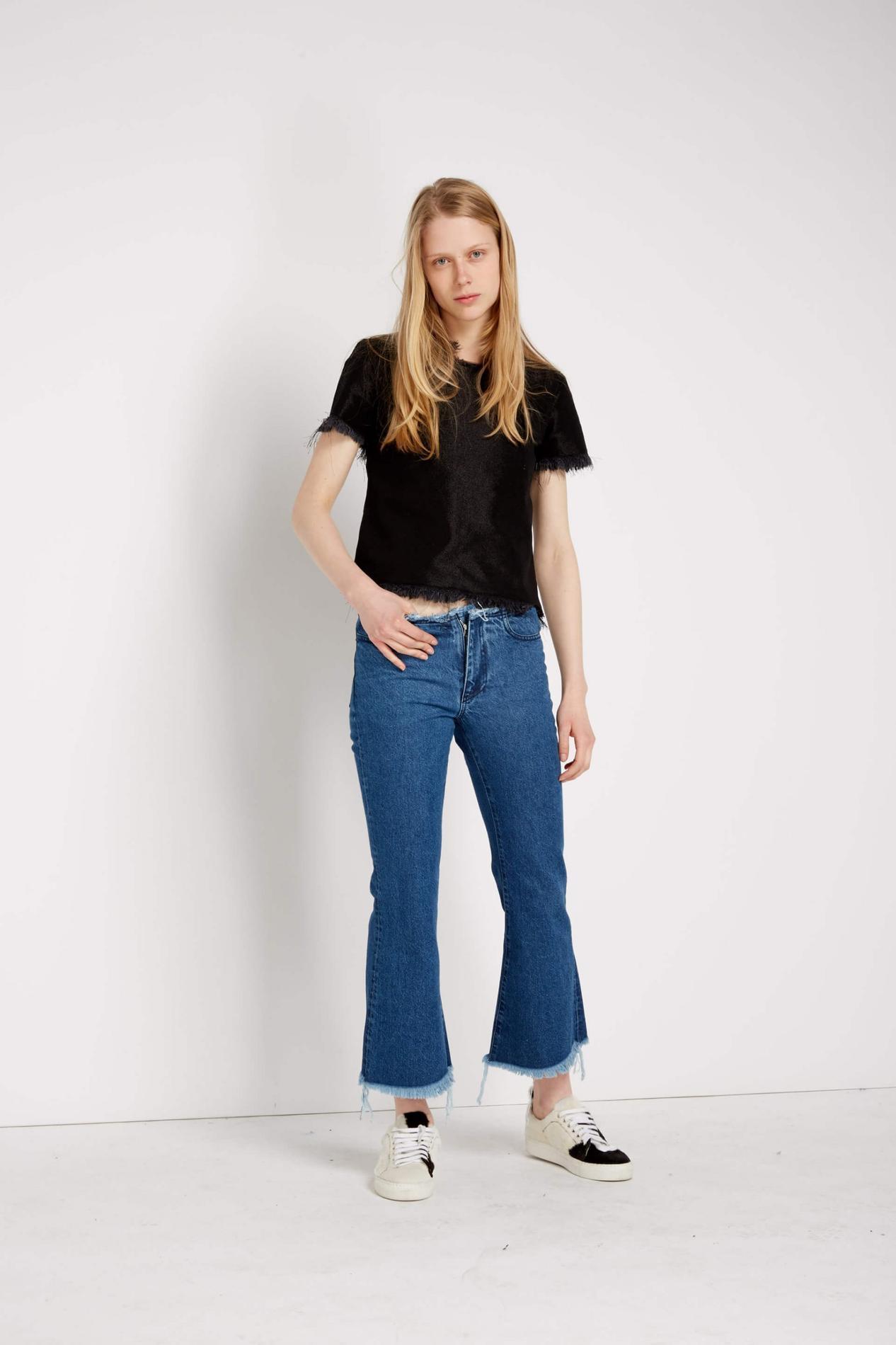 Que Jeans Porter À Adorer Madame L'on Va Les Rentrée Figaro La 1JuKF3lc5T