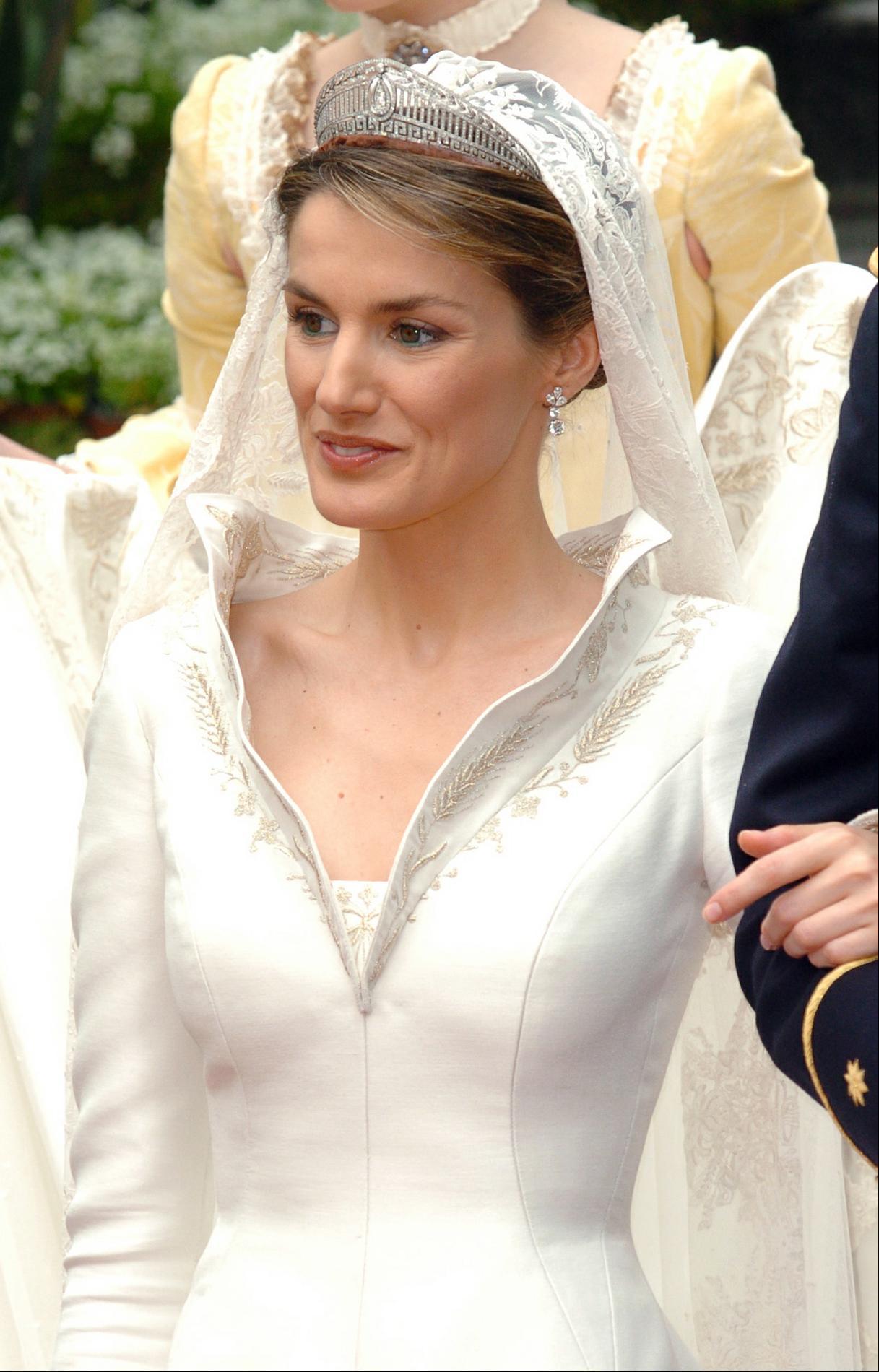 Coiffure mariage star - Les plus belle coiffure de mariage ...