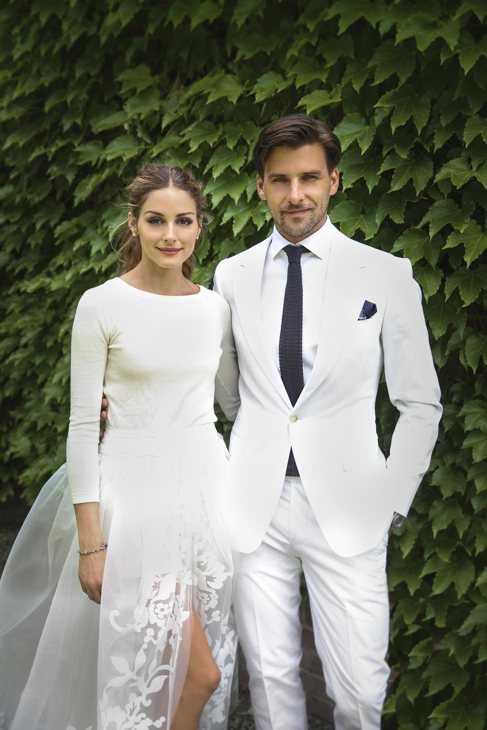 Fabuleux Les plus belles coiffures de mariage des stars - Madame Figaro BY26